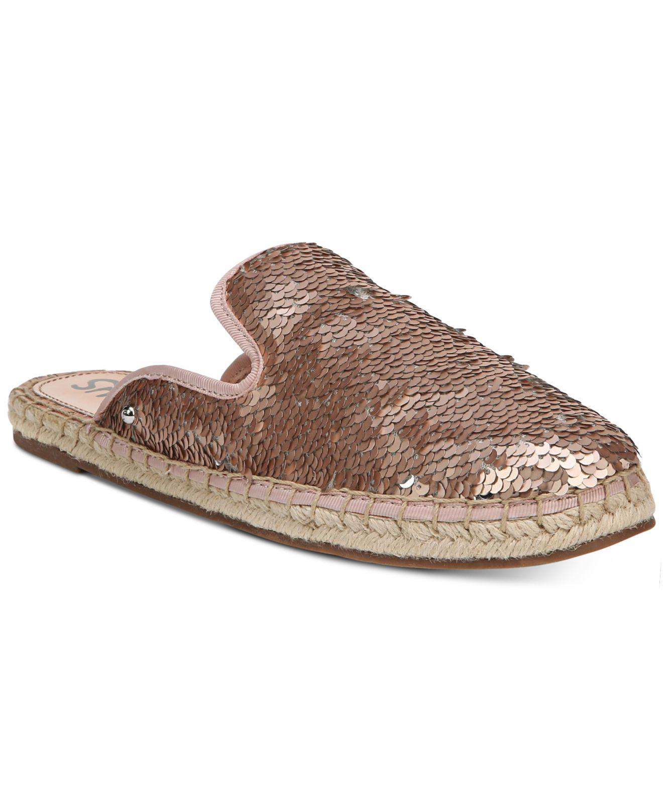Circus by Sam Edelman Leanne ... Women's Espadrille Mules footlocker outlet manchester great sale wiki free shipping wide range of cheap sale find great RUONW