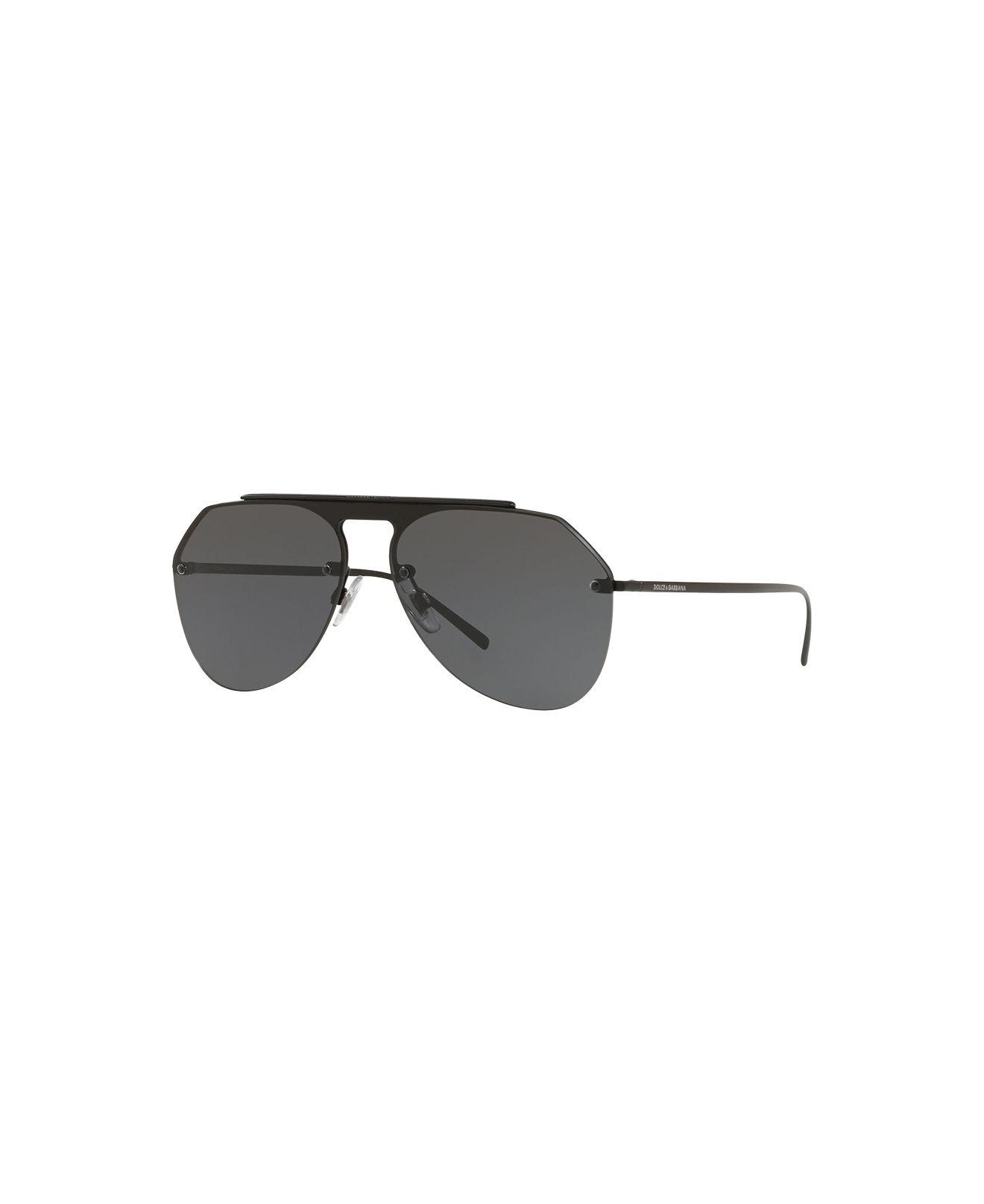 d0b96da9f97 Dolce   Gabbana. Men s Gray Sunglasses ...