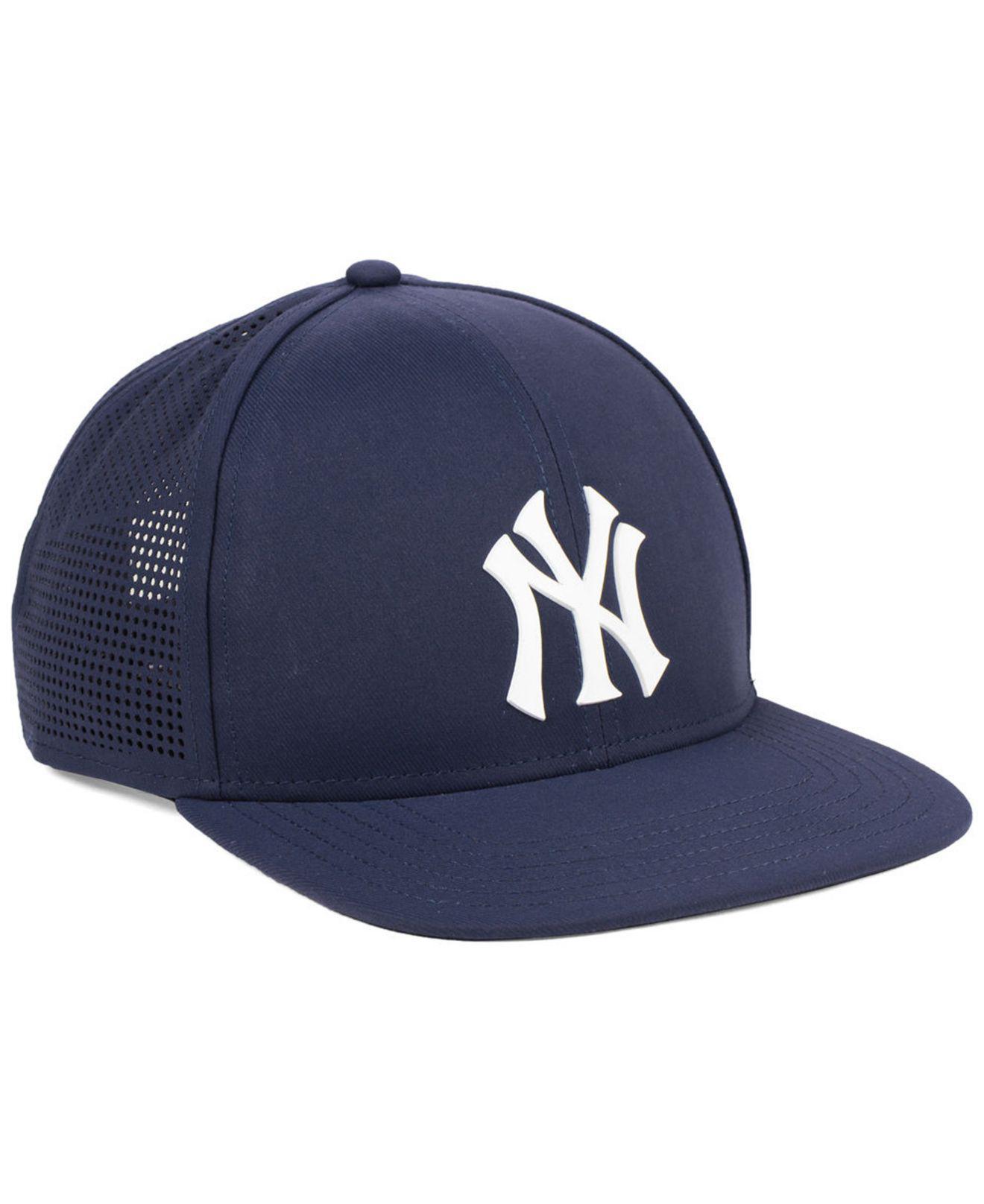 new styles 5c2ac a0c8b ... top quality new york yankees supervent cap for men lyst. view fullscreen  7be89 dfbb7 ...