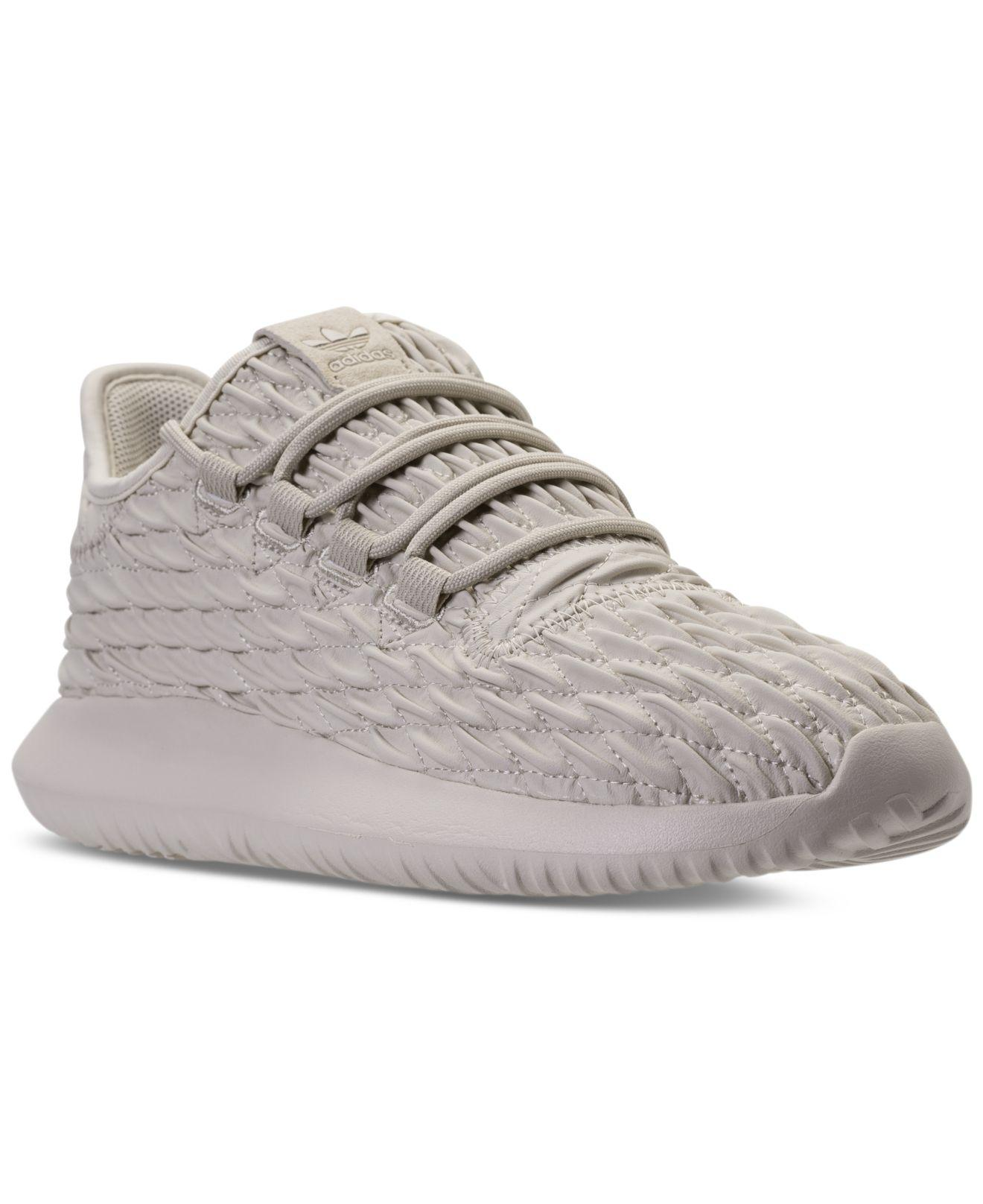 d51833ebb1c7a ... new zealand lyst adidas mens tubular shadow casual sneakers from finish  line d2df9 fc798