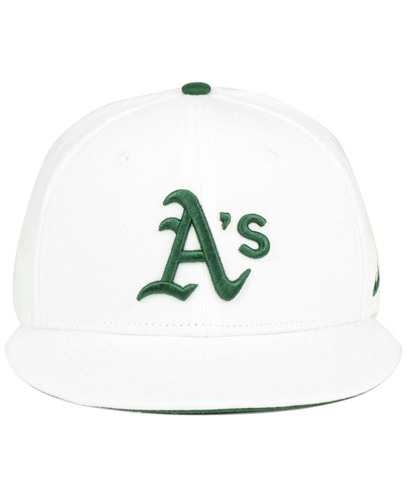 a292875b6c006 coupon for oakland athletics cap white true religion aa2d5 97a77