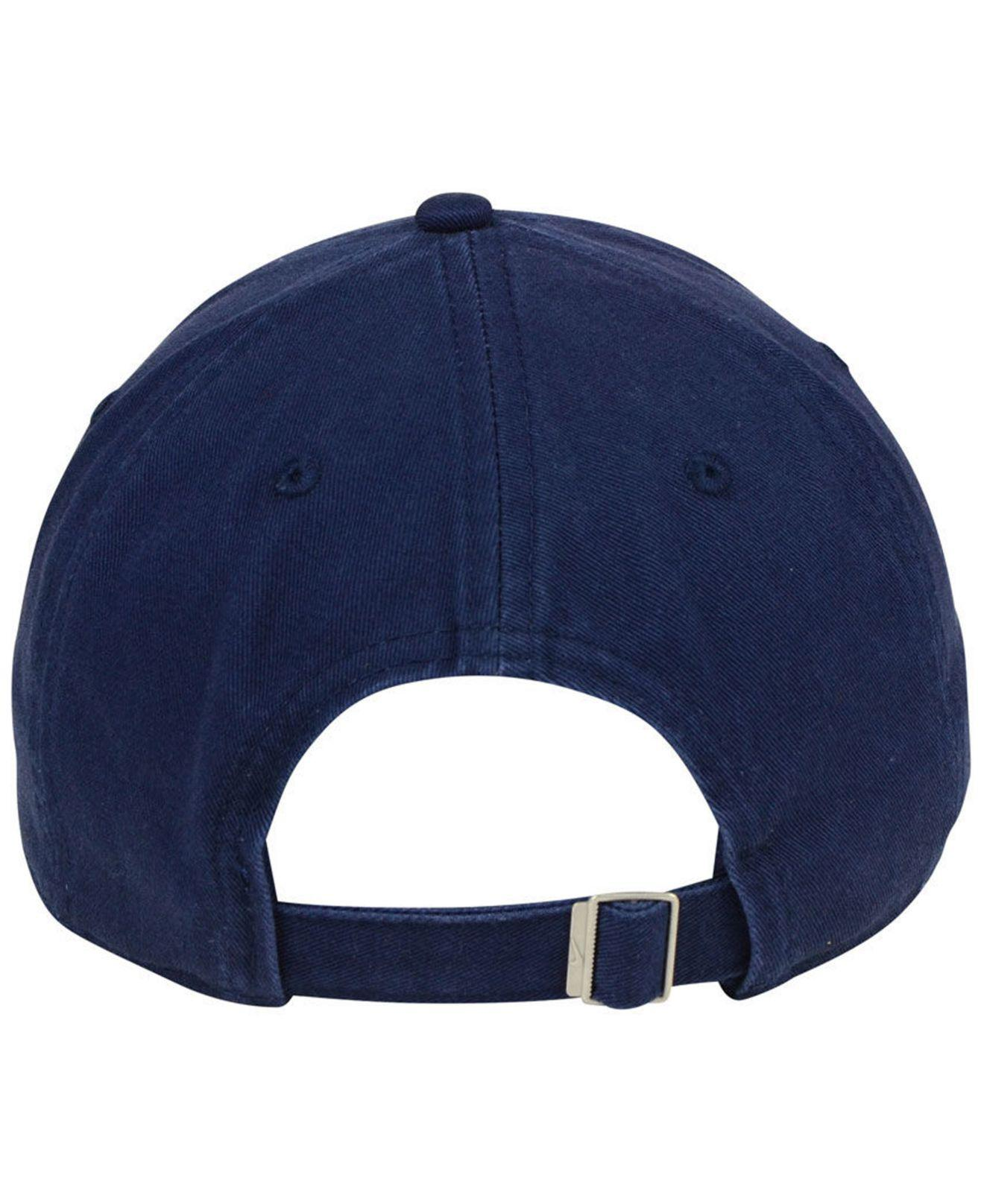 4b398ec4 ... wholesale lyst nike houston astros micro cap in blue for men 3d7f4 ae8de