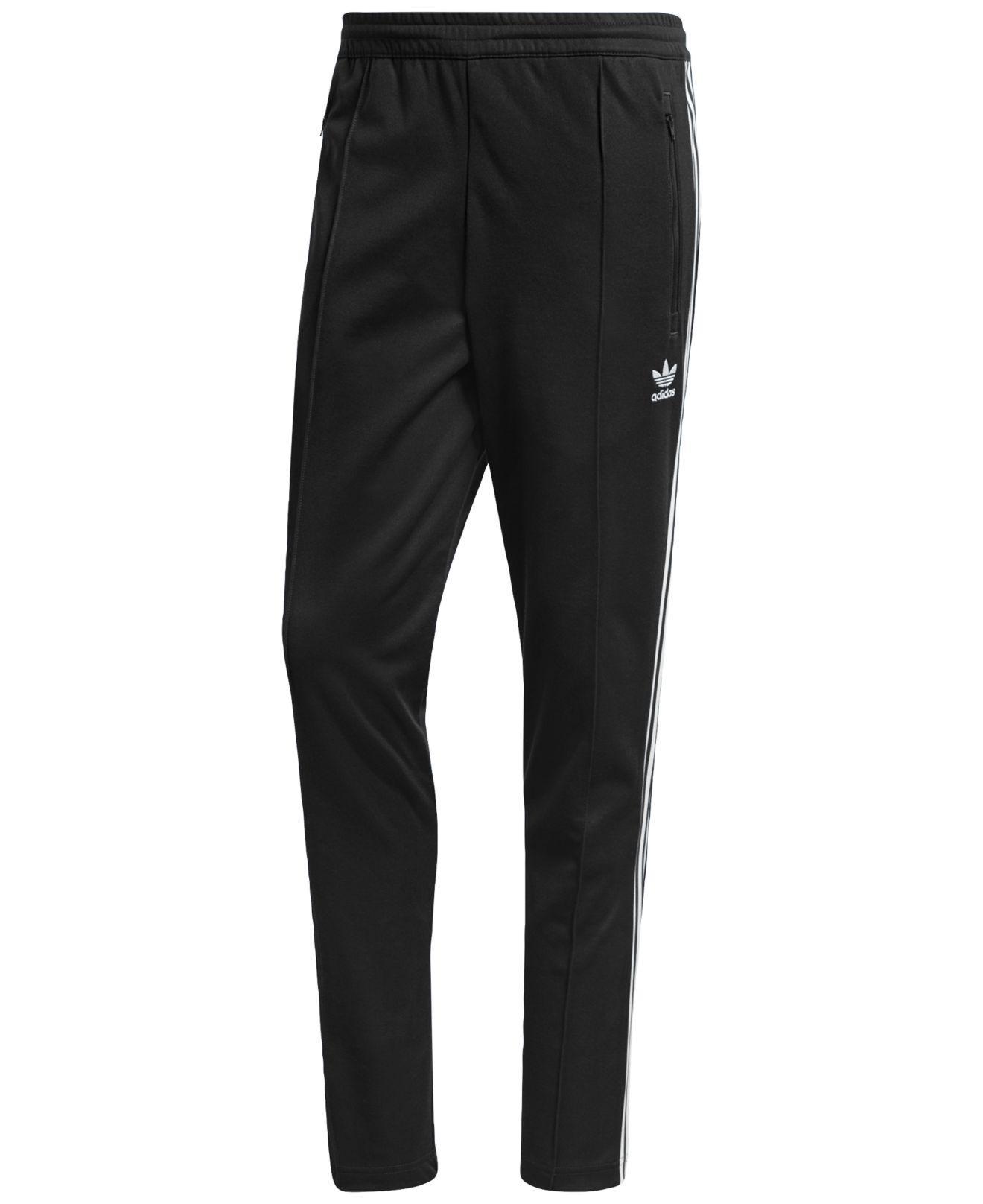fc8c916080e Lyst - adidas Originals Men s Originals Beckenbauer Track Pants in ...