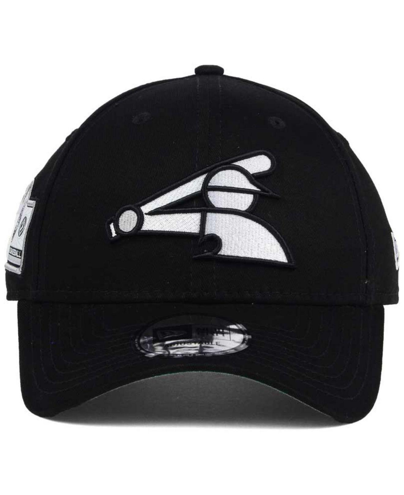 cheaper 746ad e44f0 Lyst - KTZ Banner Patch 9forty Cap in Black for Men