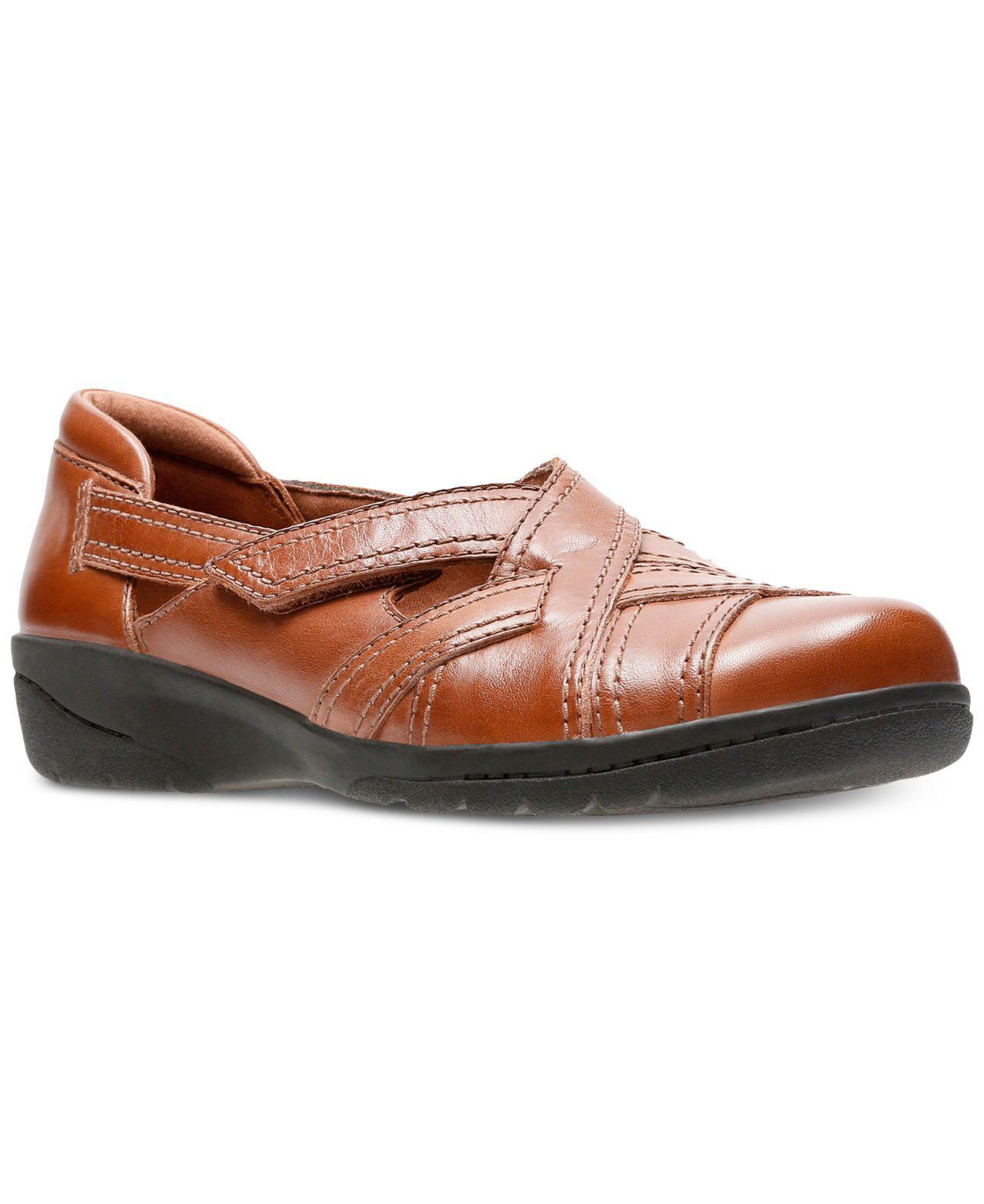 Clarks Collection Women's Cheyn Madi Flats Women's Shoes bYihc