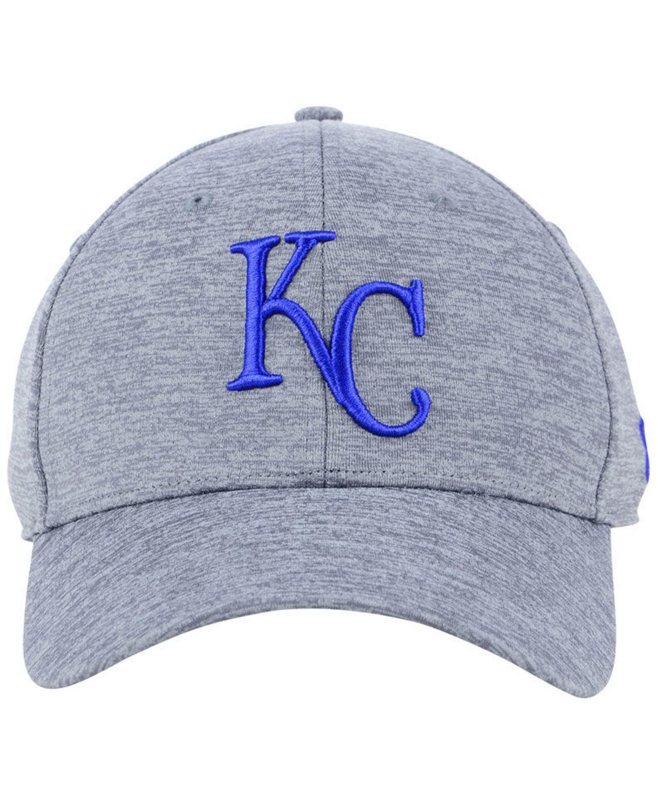 761a17bfb08 Lyst - Under Armour Kansas City Royals Twist Closer Cap for Men
