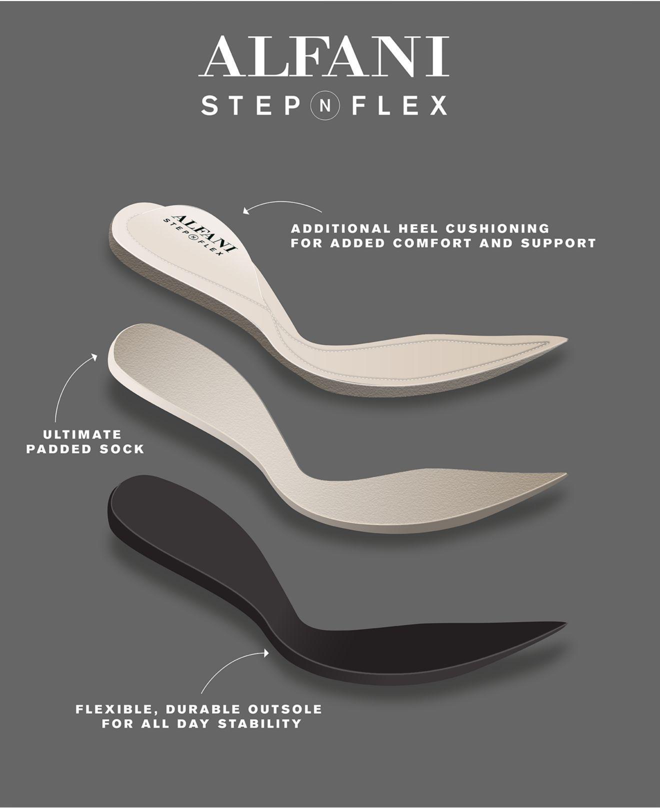 Lyst - Alfani Women s Aleaa Ballet Flats - Save 67.08860759493672% 24945d812715d