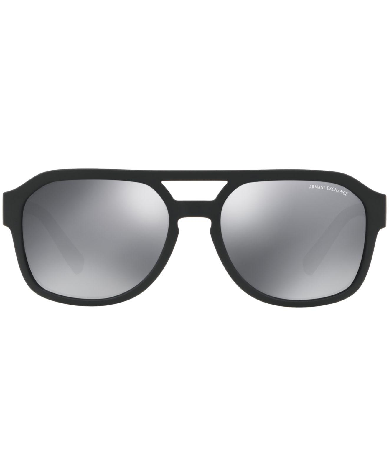 9c07e07c032 Lyst - Armani Exchange Ax4074s in Black for Men