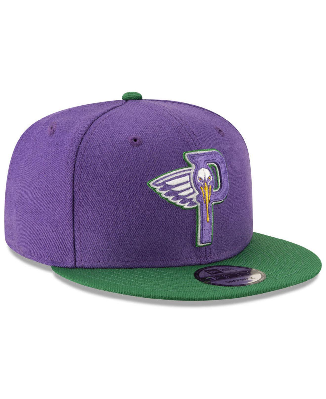 reputable site ce860 e4b08 ... night sky 9fifty snapback cap 9ff39 9c6ed  australia new orleans  pelicans light city combo 9fifty snapback cap for men lyst. view fullscreen
