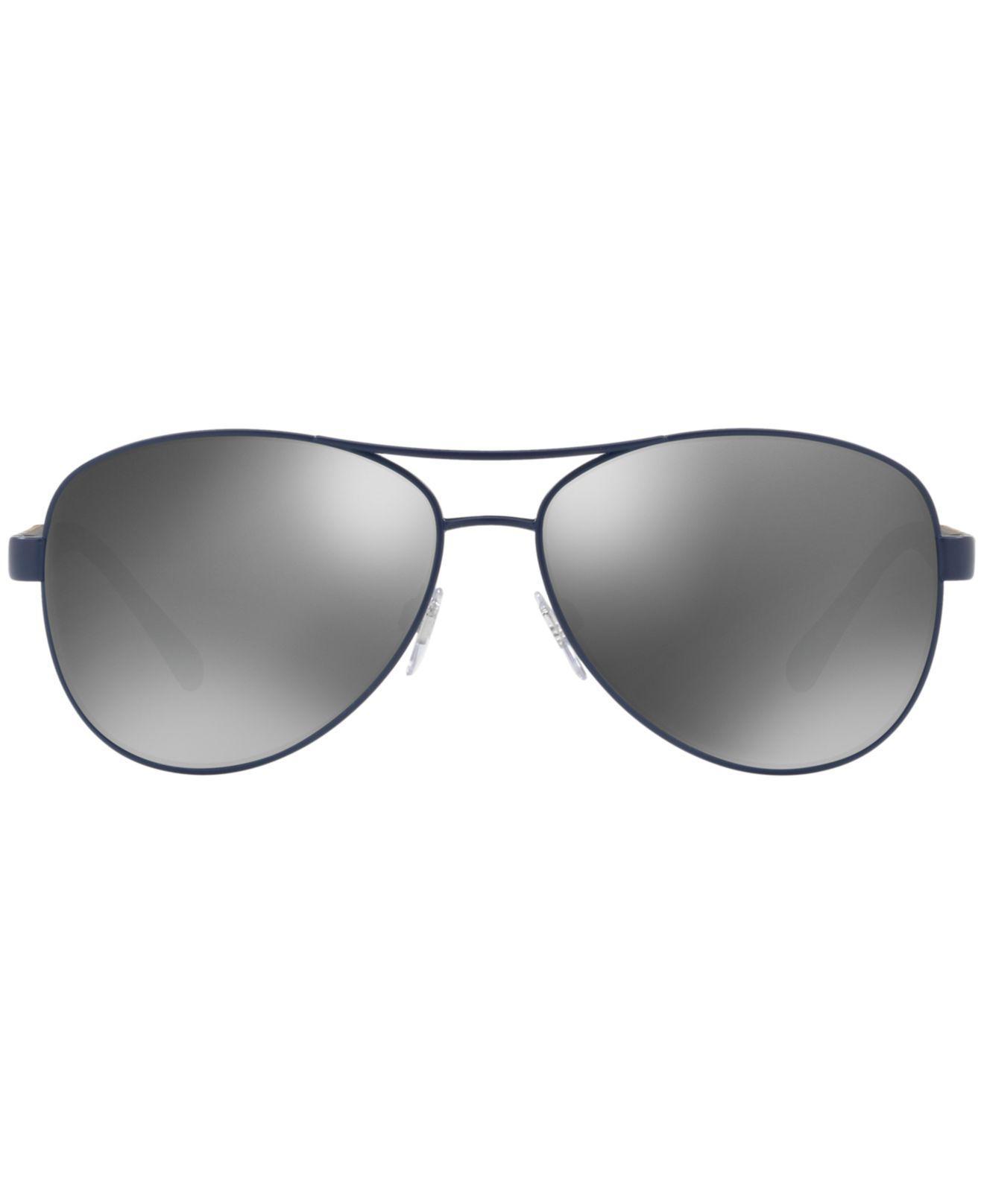 9fc3c34c55d Lyst - Burberry Sunglasses