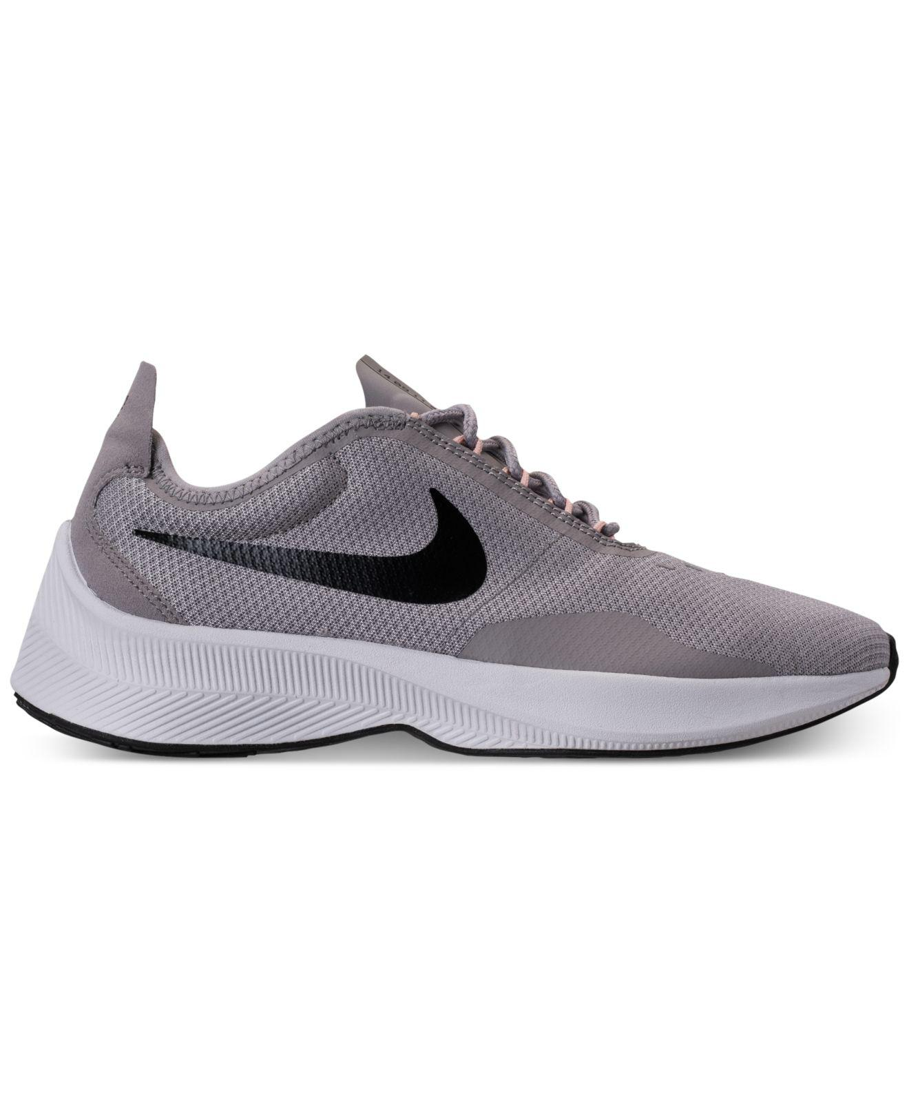 8a6b9fe2543 Lyst - Nike Fast Exp-z07 Casual Sneakers From Finish Line in Gray