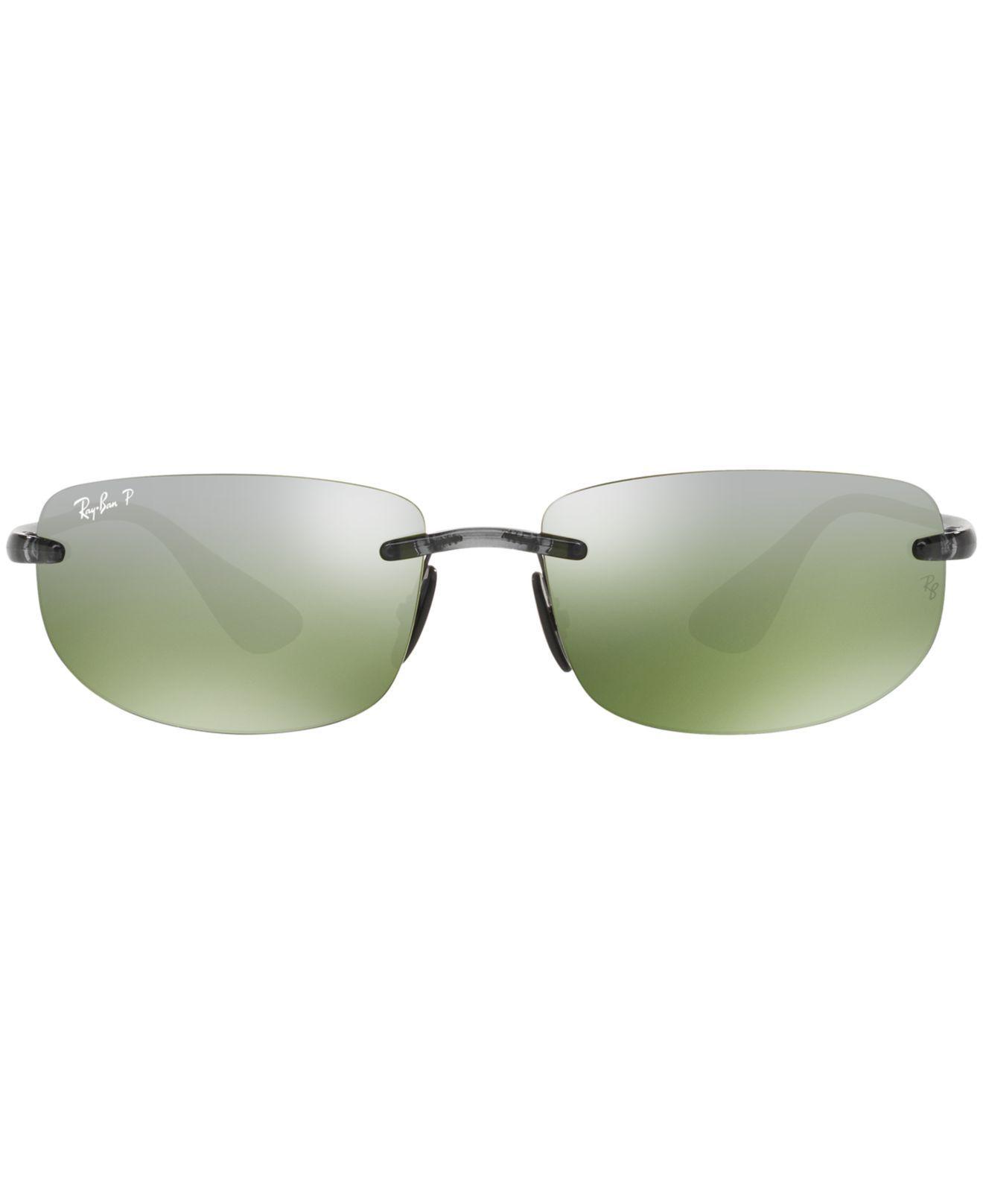 1f074131ac Women s Green Polarized Sunglasses