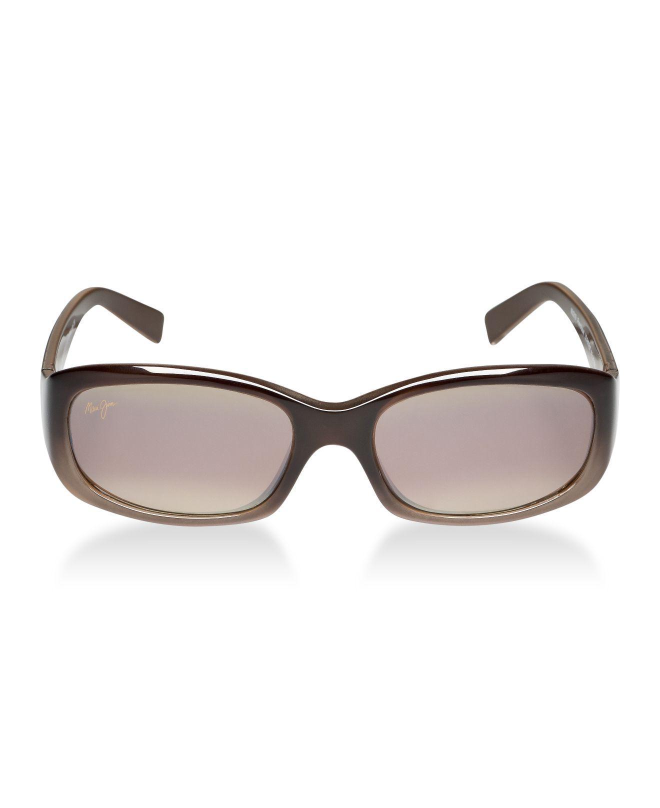 e41cabad84 Lyst - Maui Jim Sunglasses