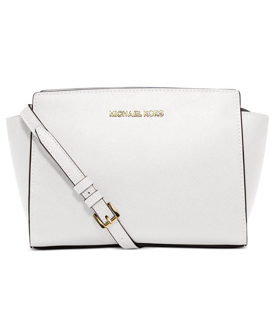 c4af3303b04a Gallery. Previously sold at  Macy s · Women s Michael By Michael Kors Selma