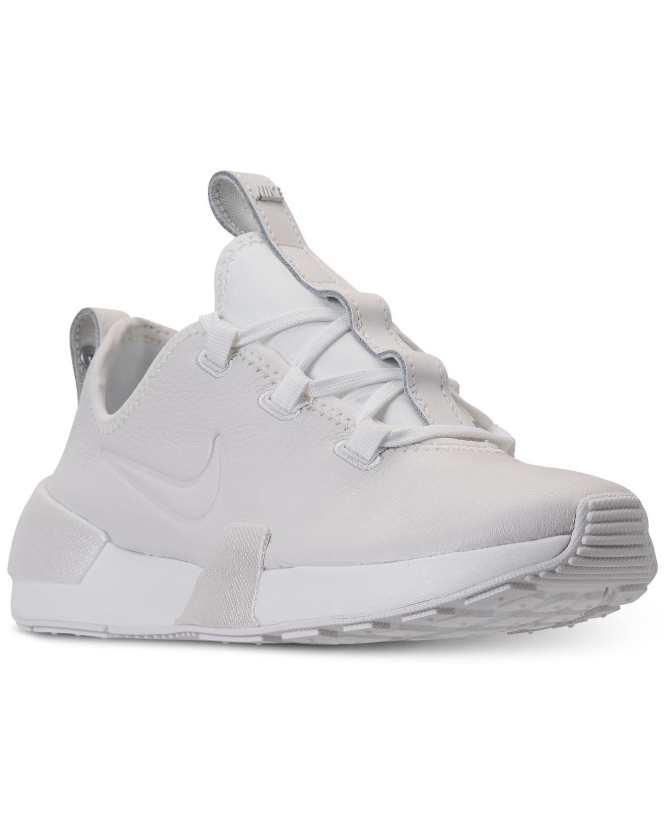 Nike. Women's Ashin Modern Lx Casual Sneakers From Finish Line