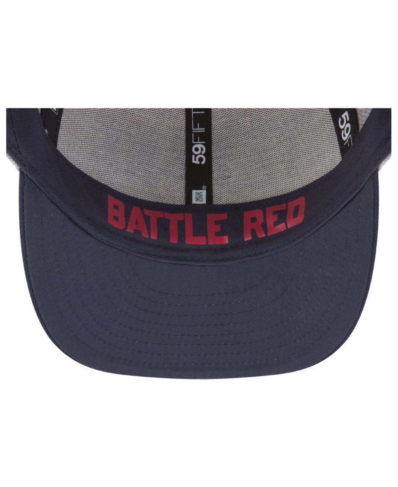 f460fdadb9a1fa Houston Texans Fitted Hats