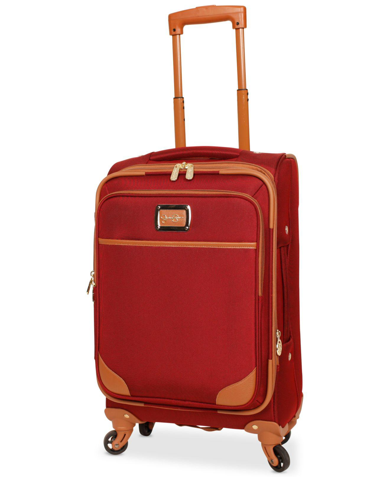 Jessica Simpson Luggage Sets