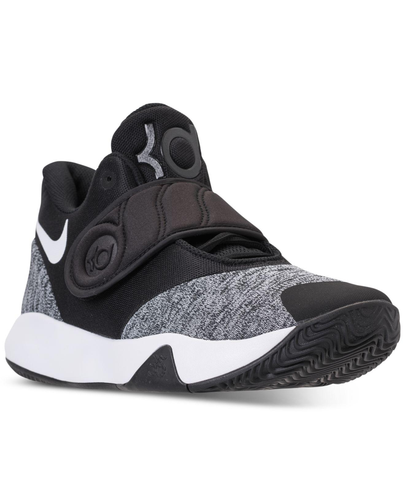 949673631cca ... sale lyst nike kd trey 5 vi basketball sneakers from finish line in  48c03 32b83 ...