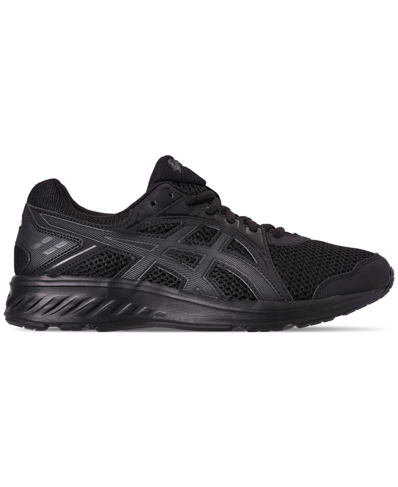 bacd7aaf2cff Lyst - Asics Jolt 2 Wide Width Running Sneakers From Finish Line in Black  for Men