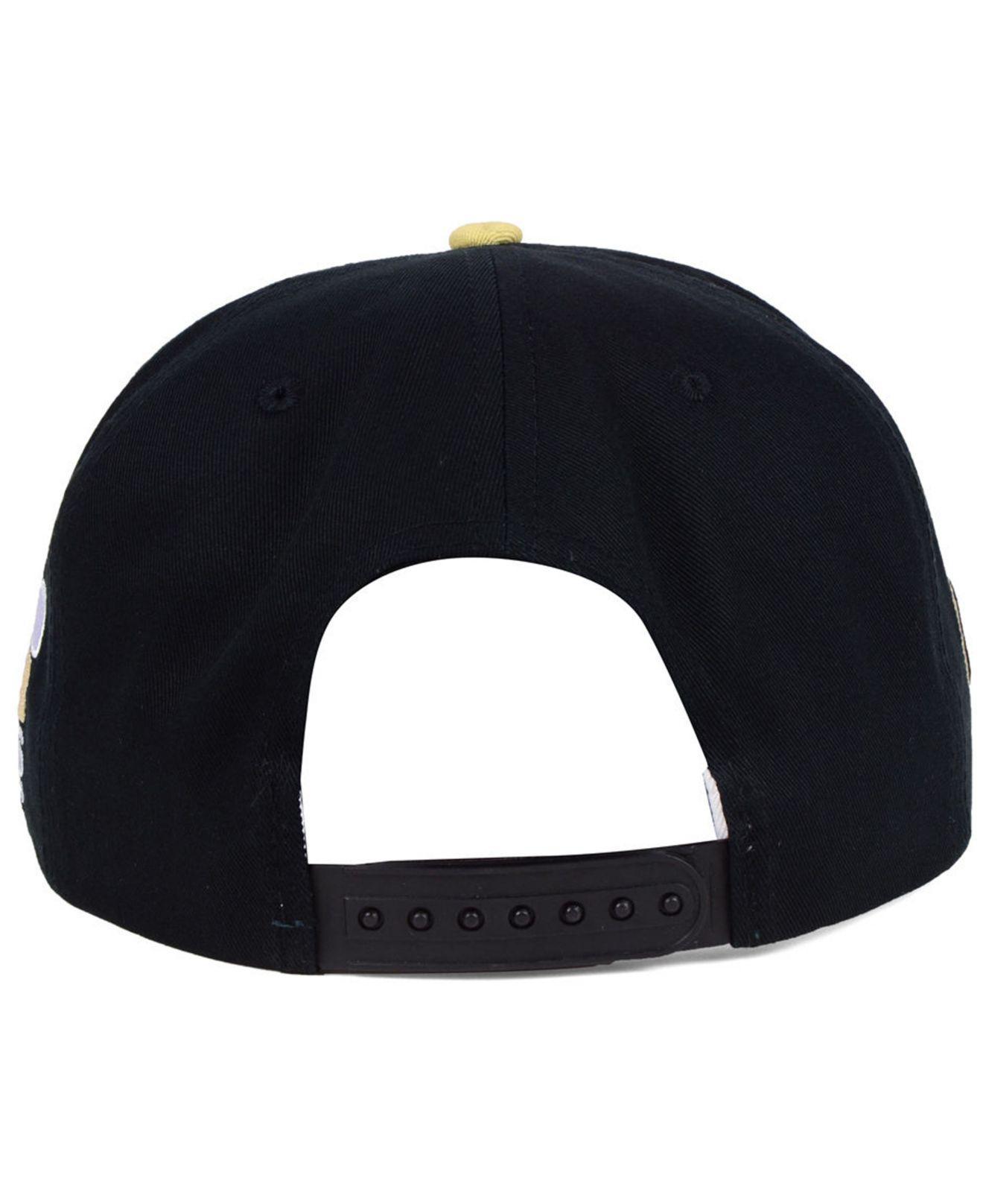 4f55d53bc2c Nike - Black Colorado Buffaloes Sport Specialties Snapback Cap for Men -  Lyst. View fullscreen