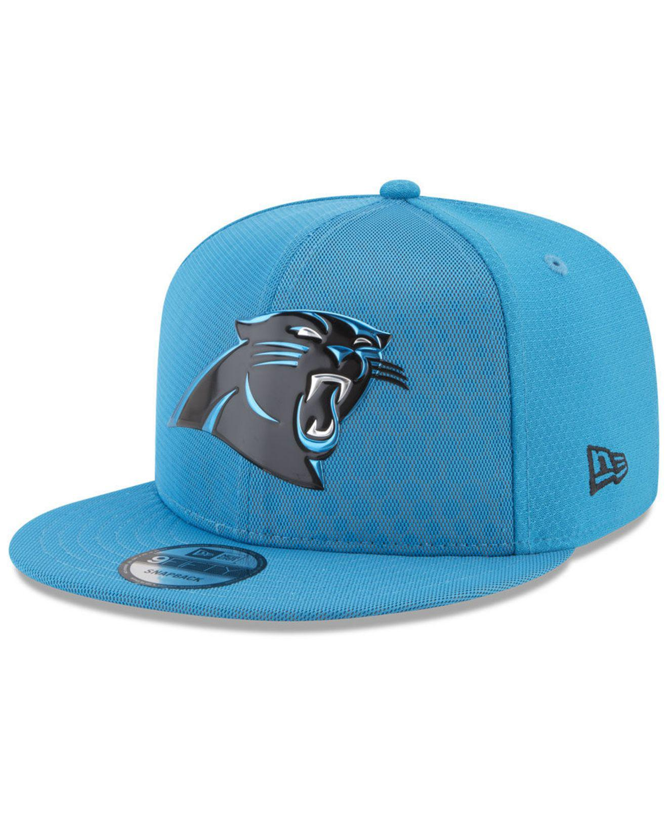 78f4252b2 Lyst - Ktz On Field Color Rush 9fifty Snapback Cap in Blue for Men ...