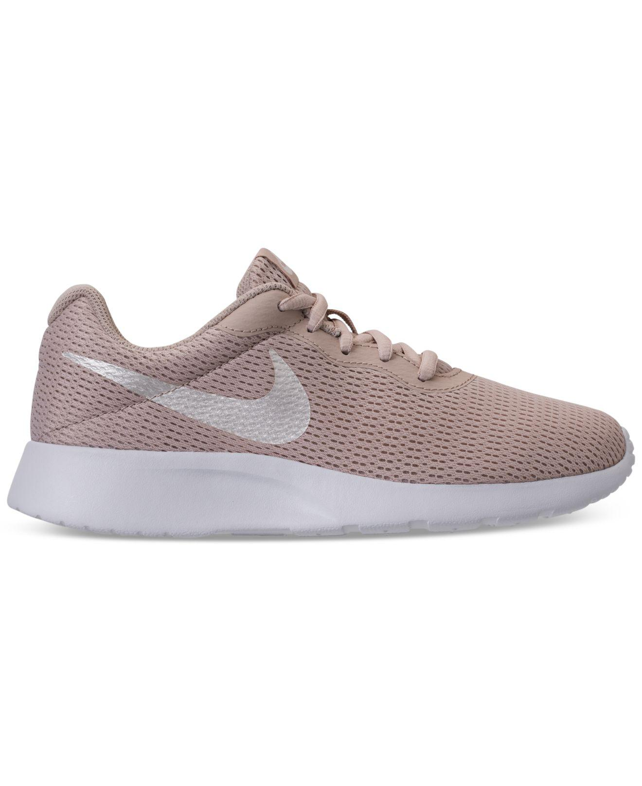 premium selection 23236 2ba60 Lyst - Nike Tanjun Casual Sneakers From Finish Line - Save 9%