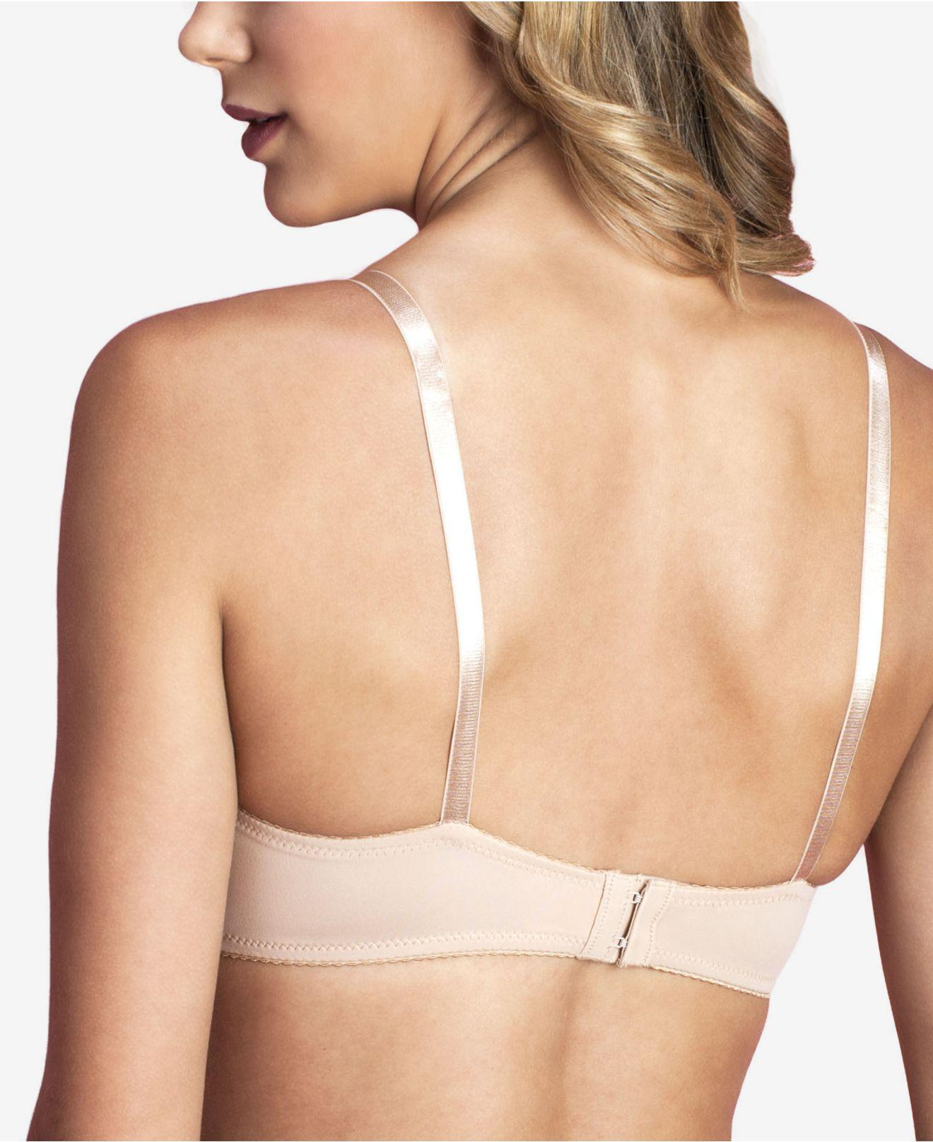 744f31d692 Lyst - Fashion Forms Original Smooth Water Push-up Bra® Mc690 in Natural