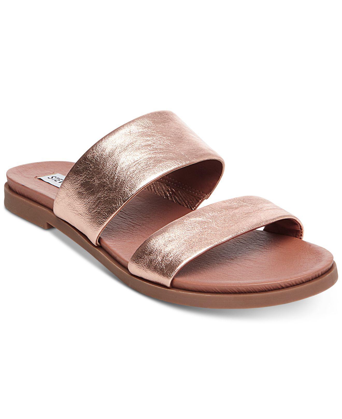Steve Madden Women's Asher Slide Sandal yg2BDkk2