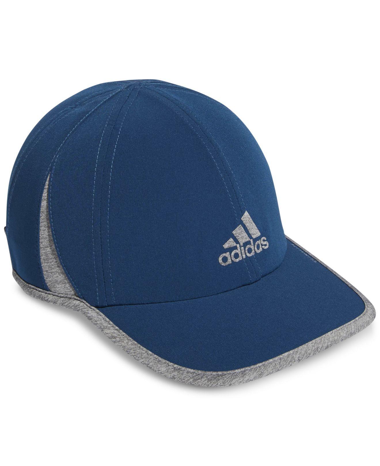 Adidas - Blue Adizero Climacool® Hat for Men - Lyst. View fullscreen fa106cd91787