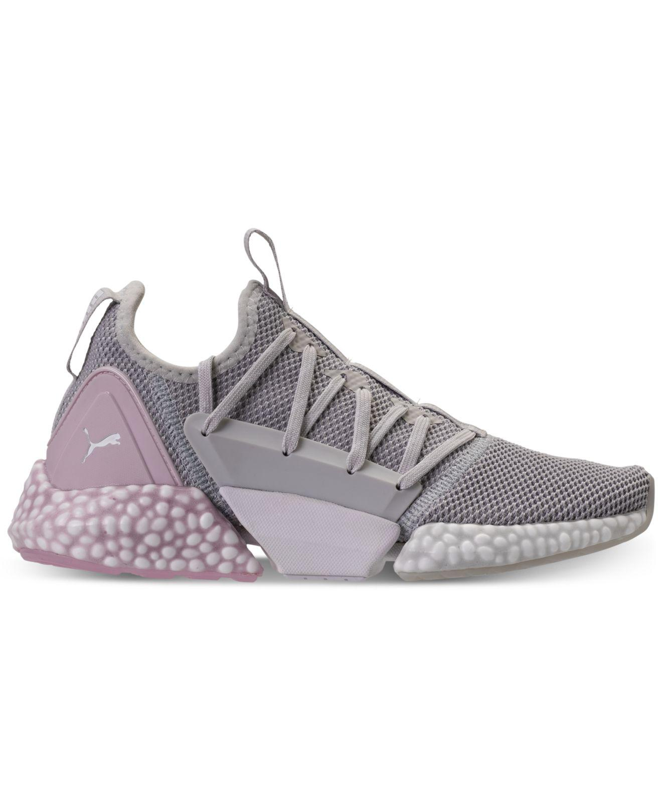 59e58cfbf222 ... fast 3448f 365b7 Lyst - Puma Hybrid Rocket Runner Casual Sneakers From  Finish Line in Gray ...