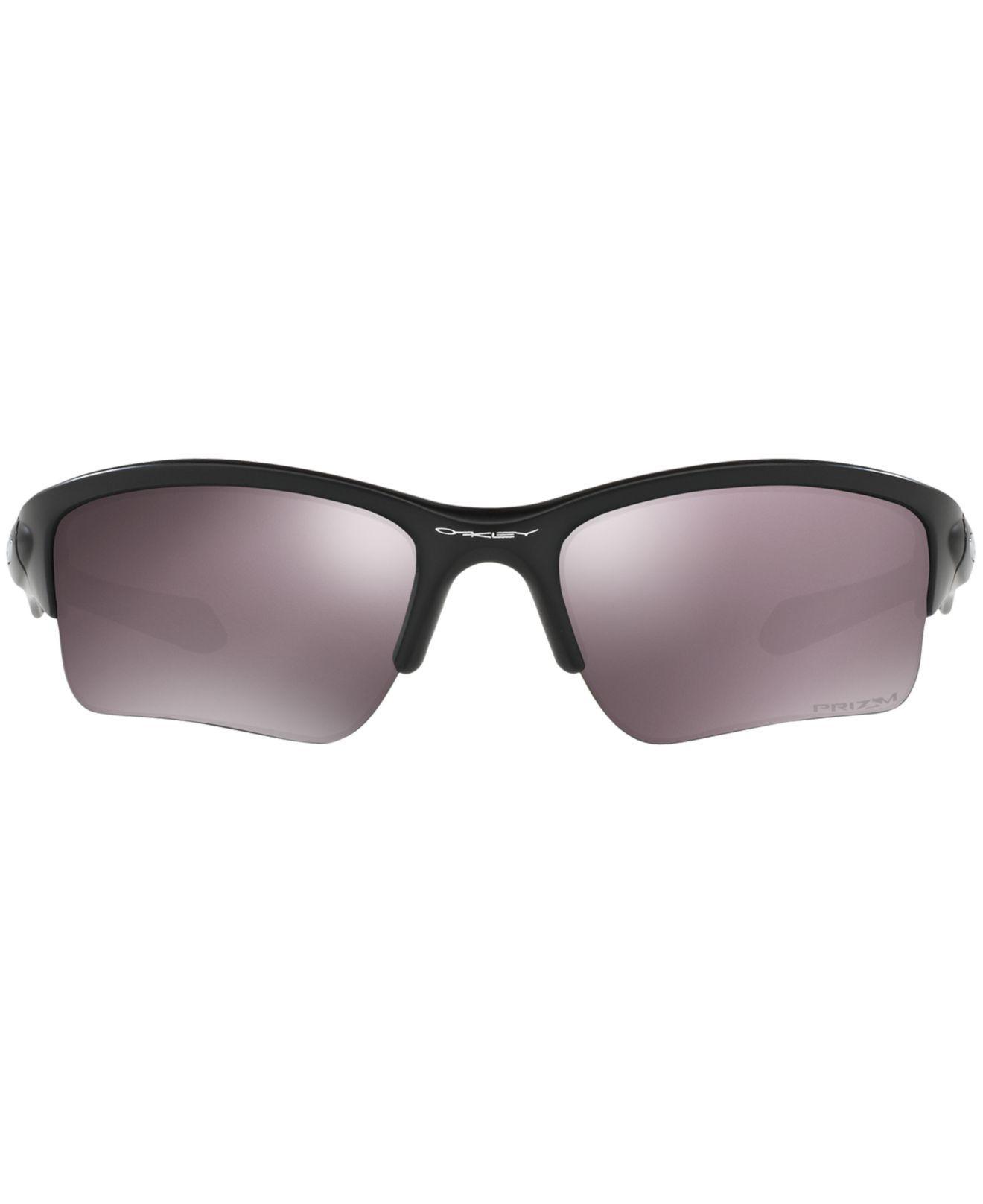 4e0cf068c11 Lyst - Oakley Oo9200 Quarter Jacket in Purple for Men