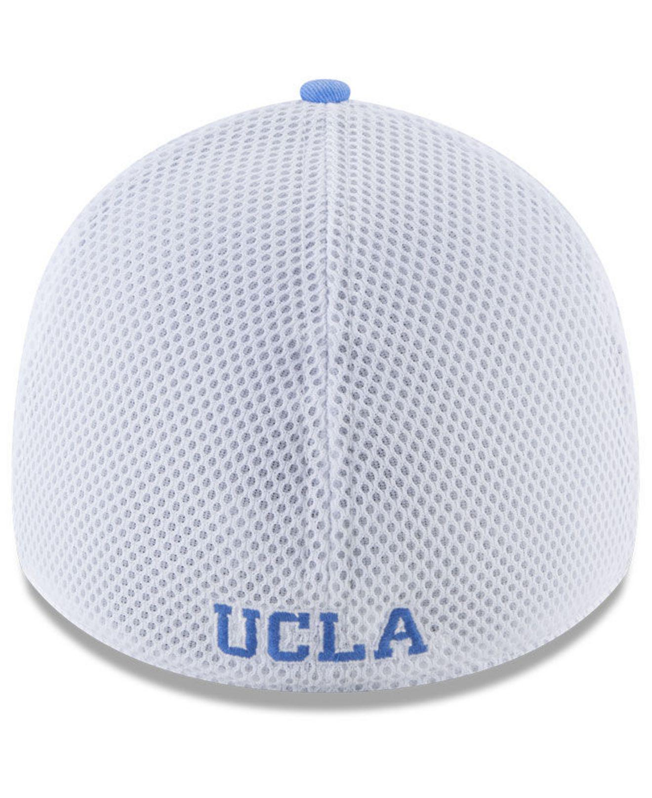 quality design 3429f f78ff ... italy ucla bruins washed neo 39thirty cap for men lyst. view fullscreen  a18f1 305c3