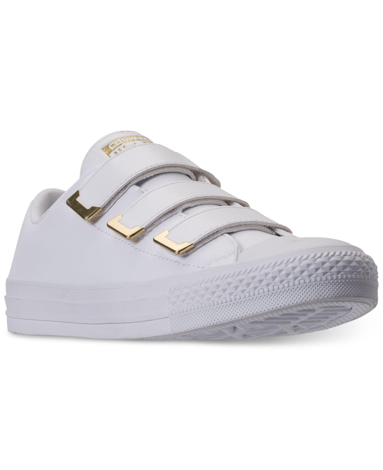 a057a9ab3616 Gallery. Previously sold at  Macy s · Women s Converse Chuck Taylor ...