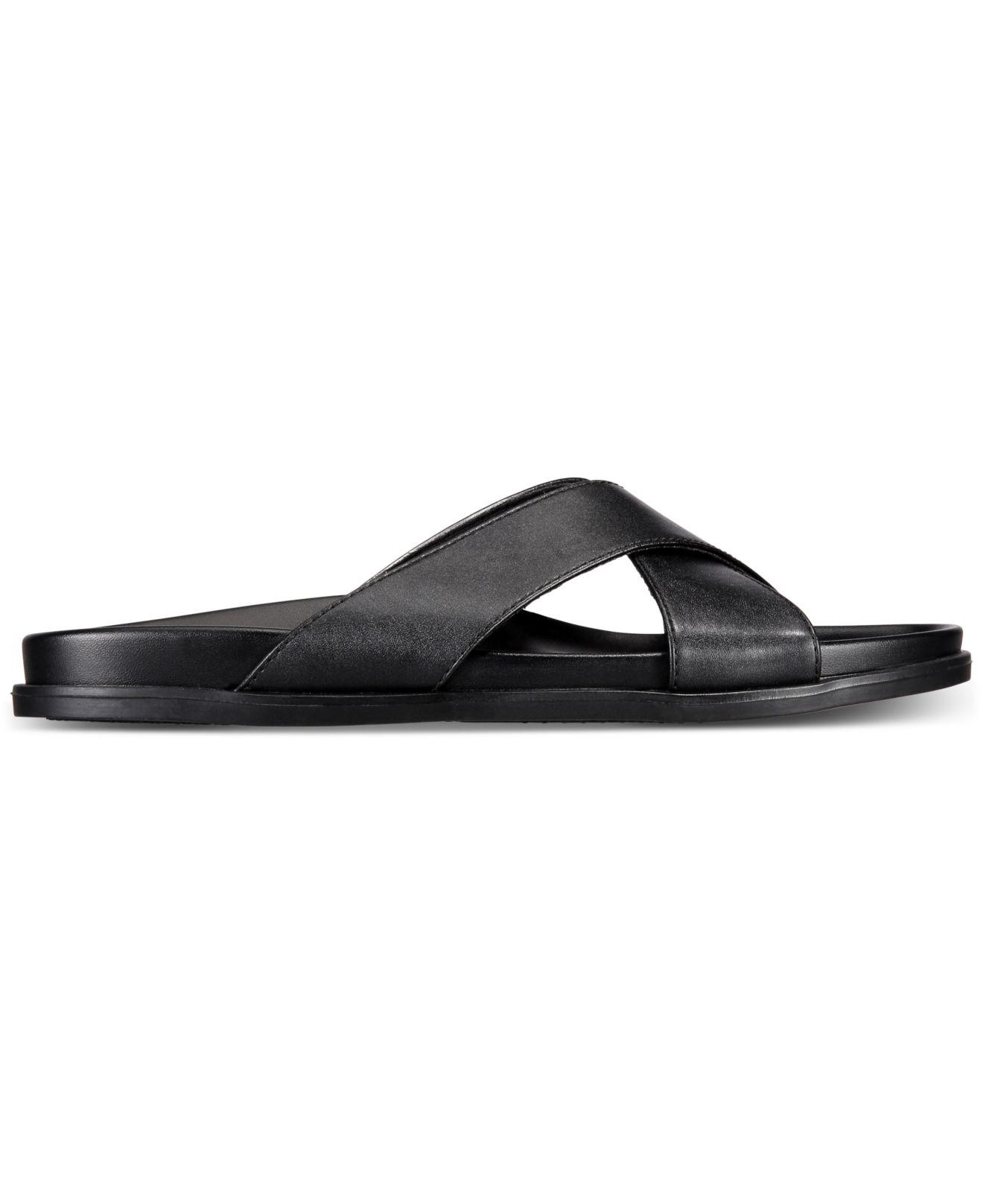 434c28e9ac3b Lyst - Alfani Codi Cross Sandals