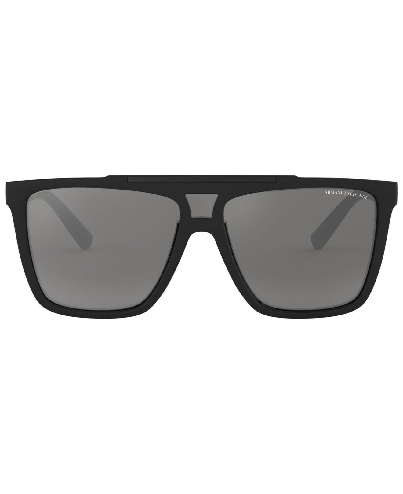 73a8fc581b0c Lyst - Armani Exchange Sunglasses