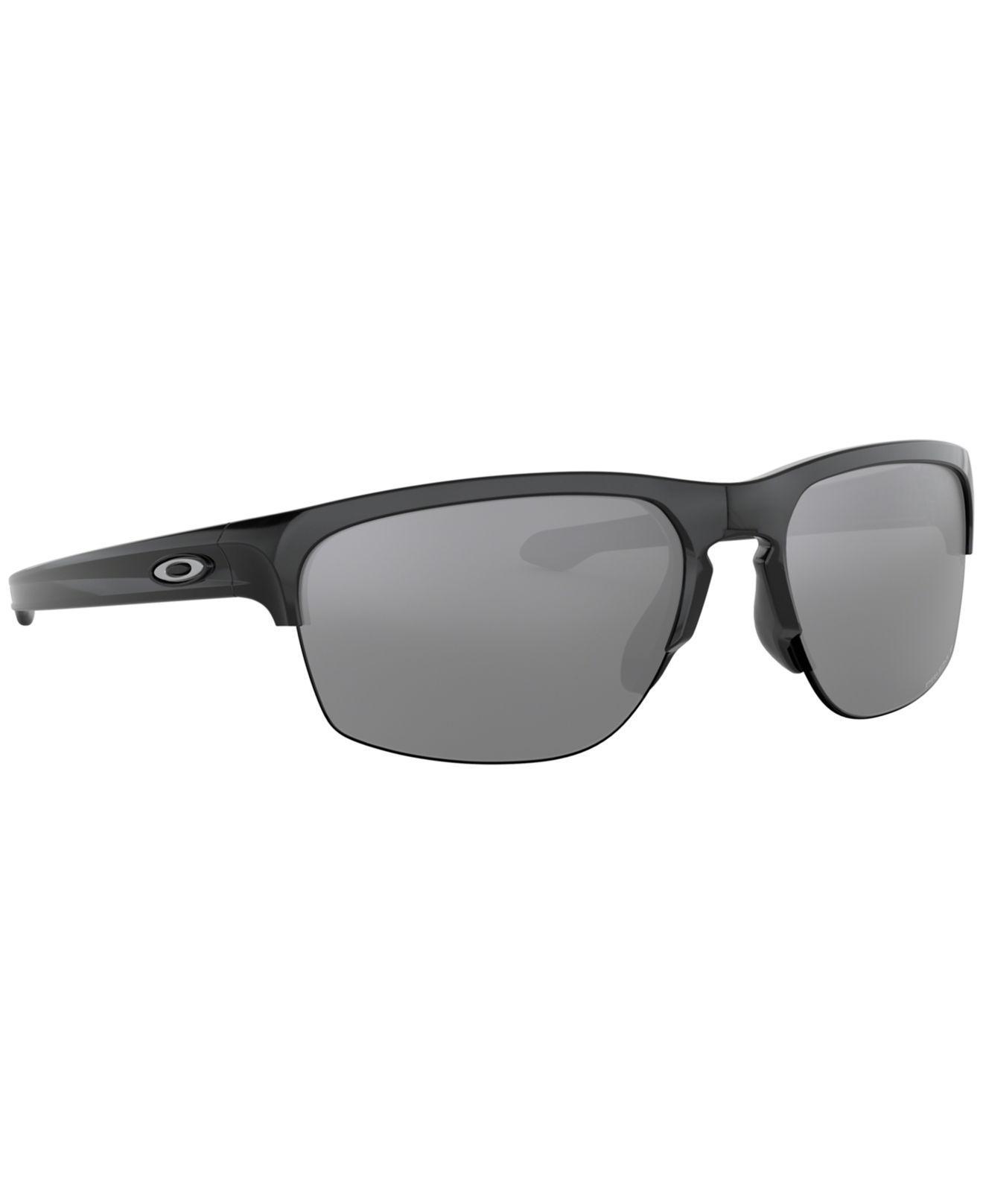 82d3ae6580f Oakley - Multicolor Sliver Edge Sunglasses