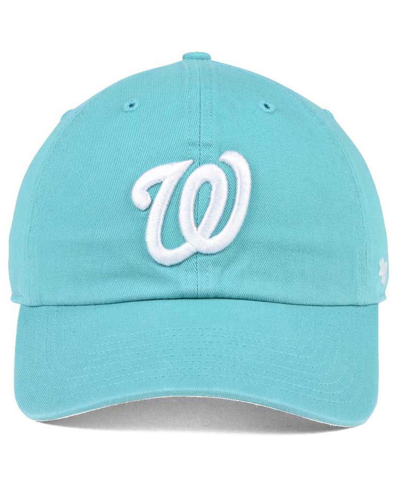 best website f628d 47271 ... norway lyst 47 brand lagoon clean up cap in blue 3c941 d3ed5