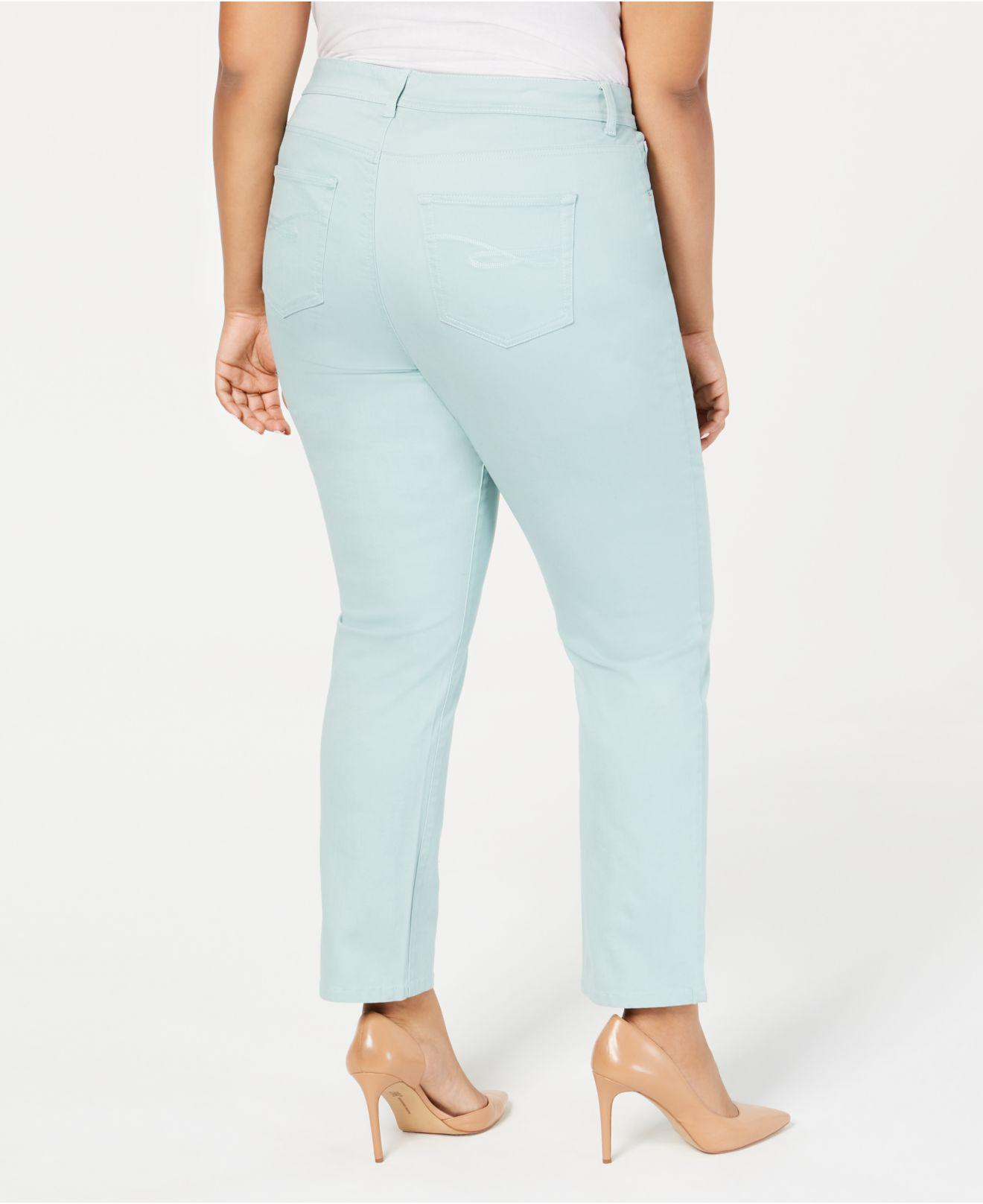 Green Mint skinny jeans macys pictures