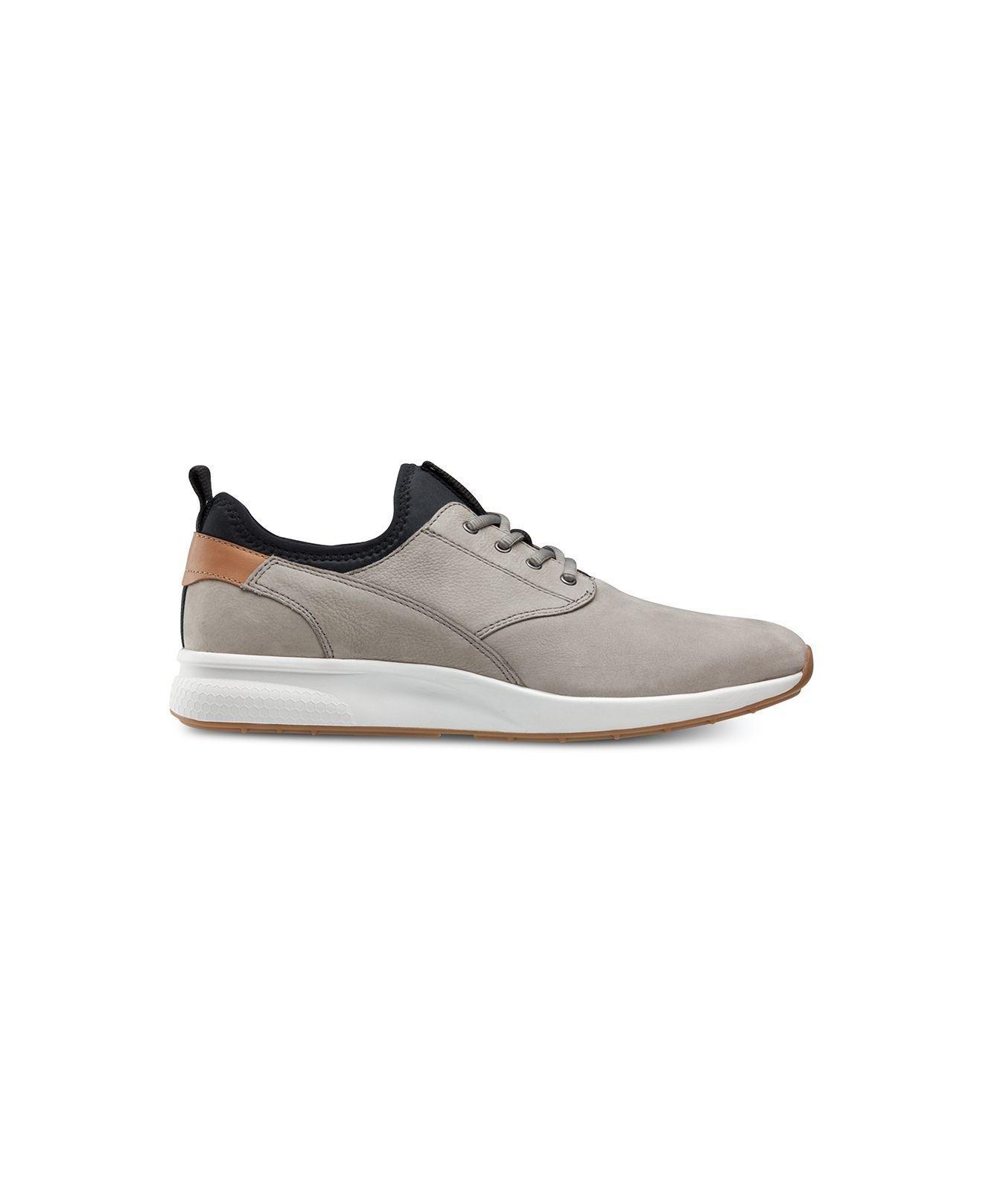 796dd1d7712df0 Lyst - Johnston   Murphy Keating Plain-toe Shoes in Gray
