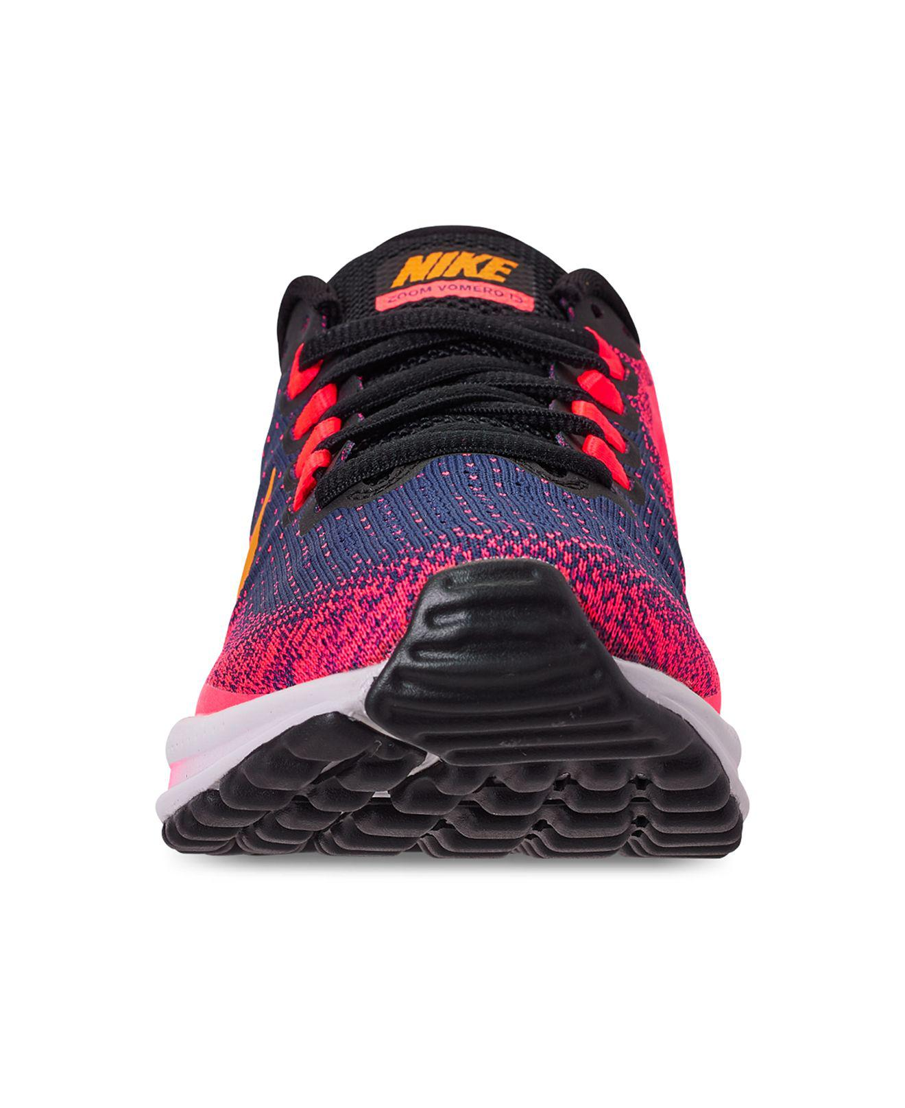 Nike - Multicolor Air Zoom Vomero 13 Running Sneakers From Finish Line -  Lyst. View fullscreen 0b9819d98