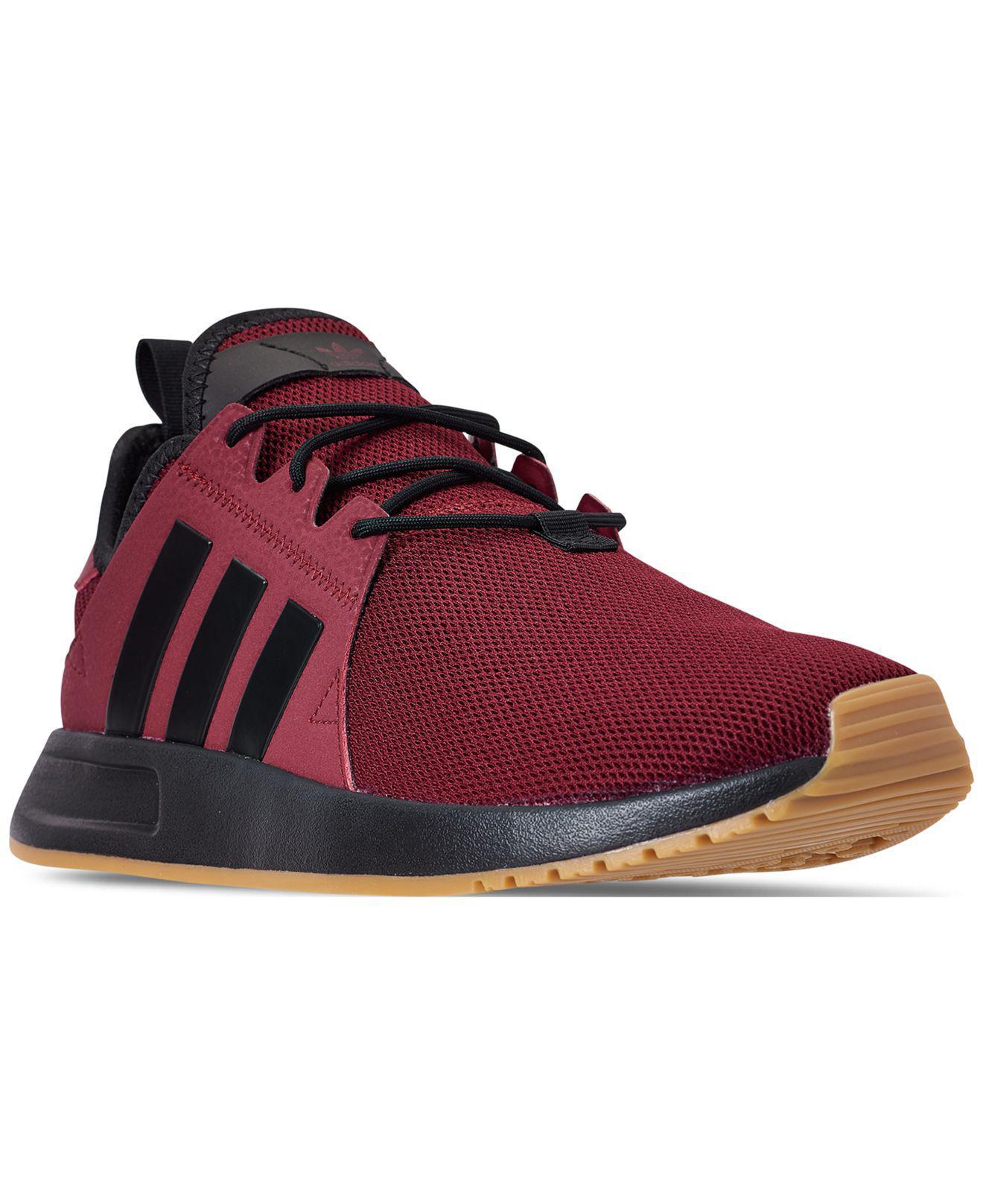 brand new 20afc fa511 adidas. Men s Originals Xplr Casual Sneakers ...