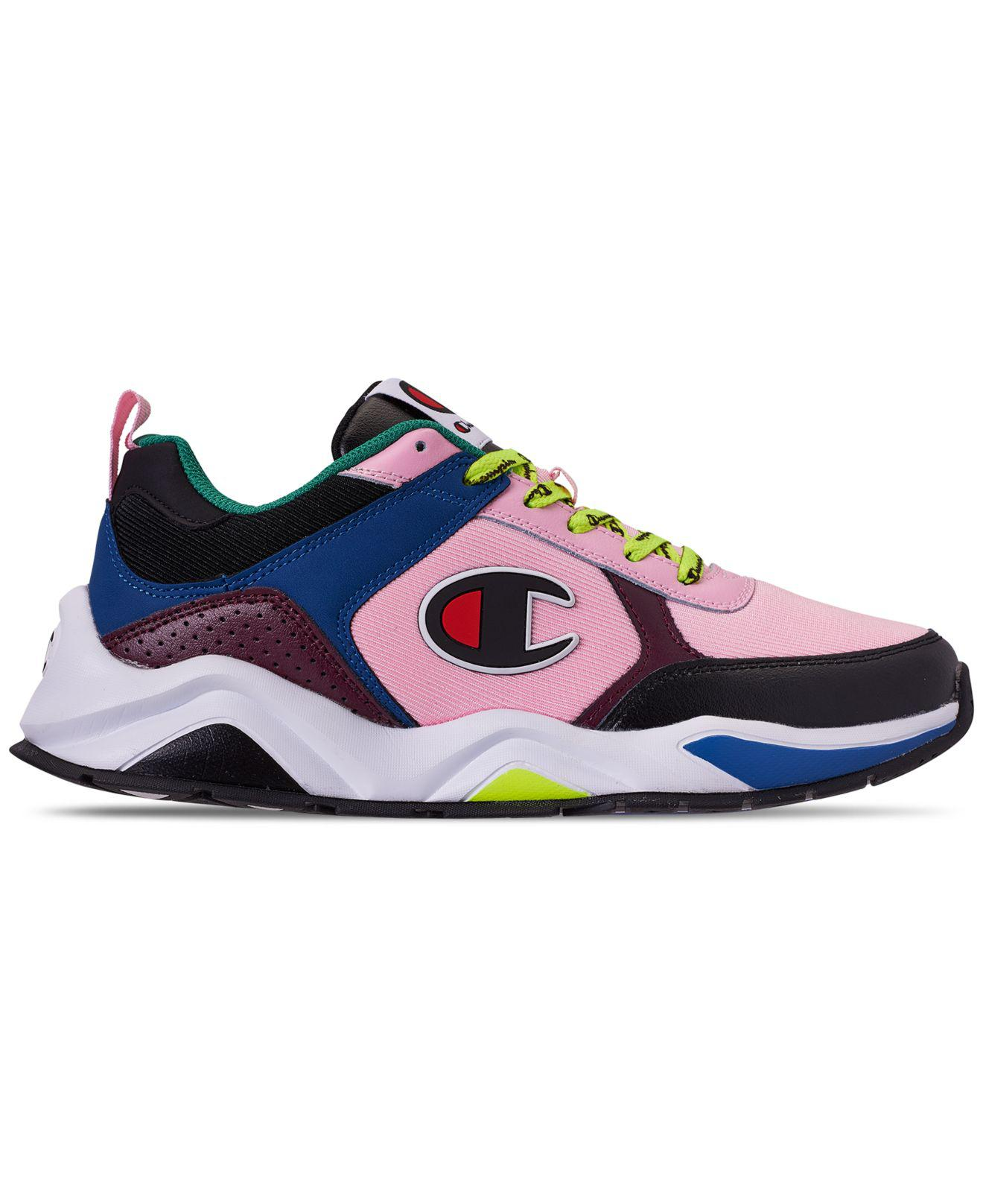 53a471e7e1788 Lyst - Champion 93eighteen Casual Sneakers From Finish Line