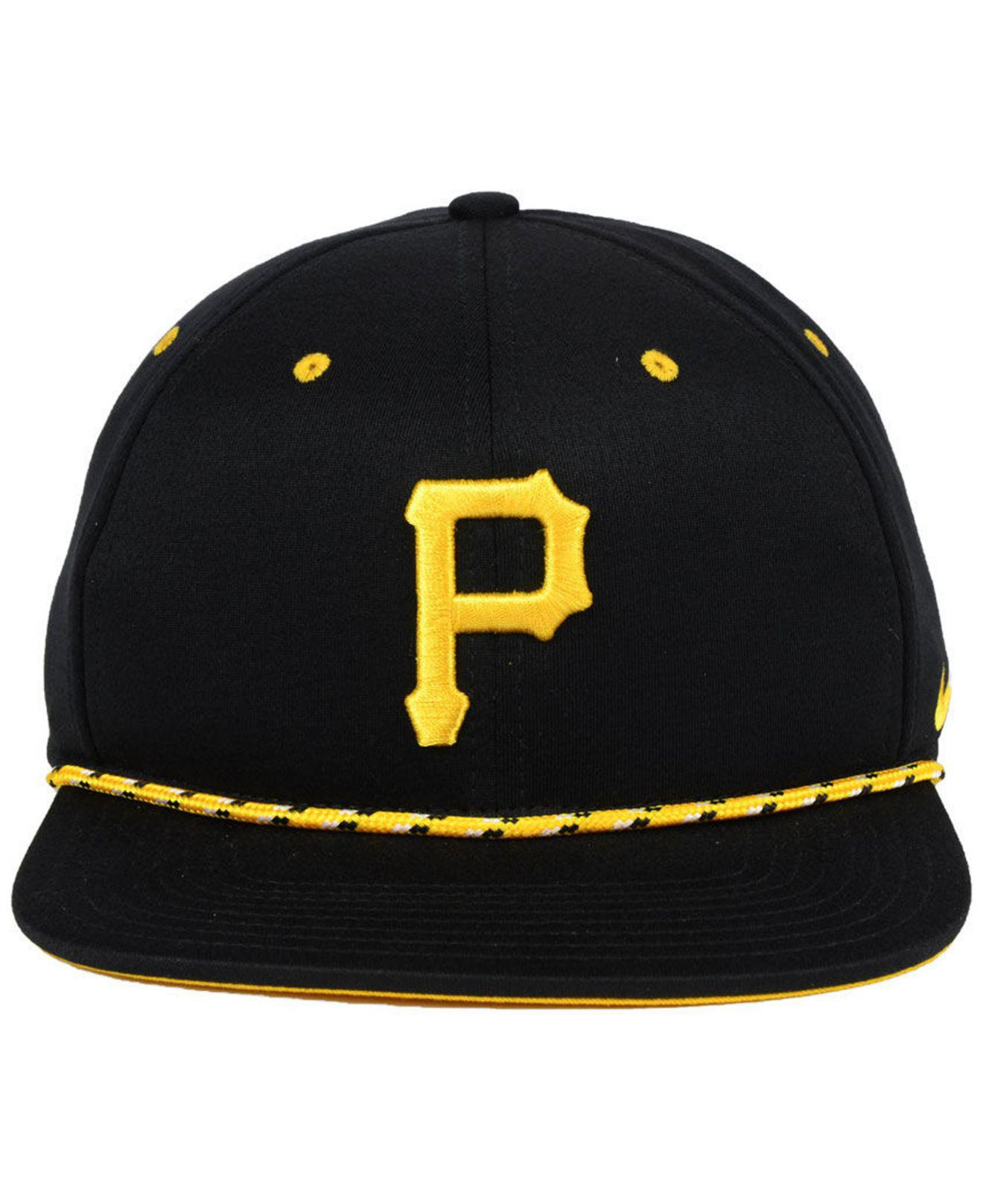 3909a7c6b italy pittsburgh pirates nike mlb team color reflective swooshflex ...