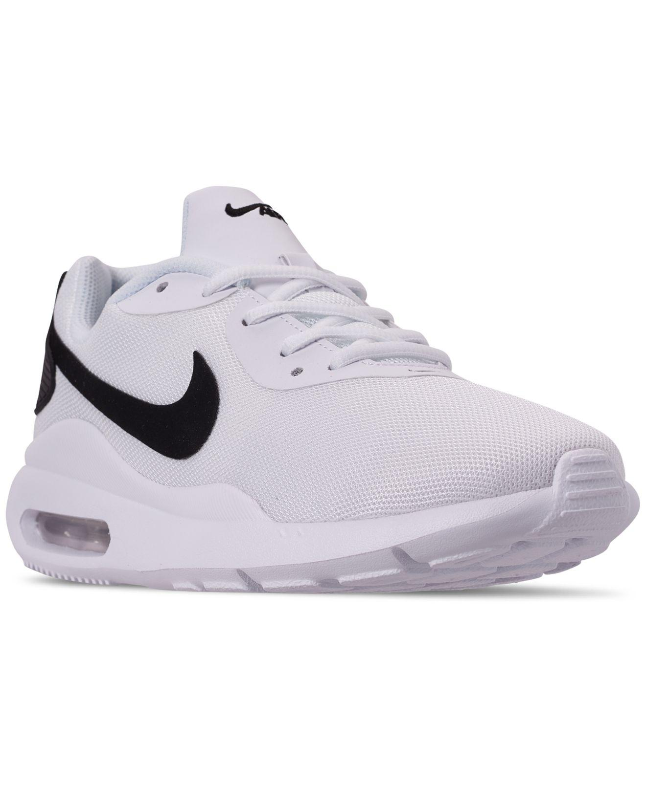 0e5b9f13b6 Nike Air Max Oketo Shoe in White for Men - Save 1% - Lyst