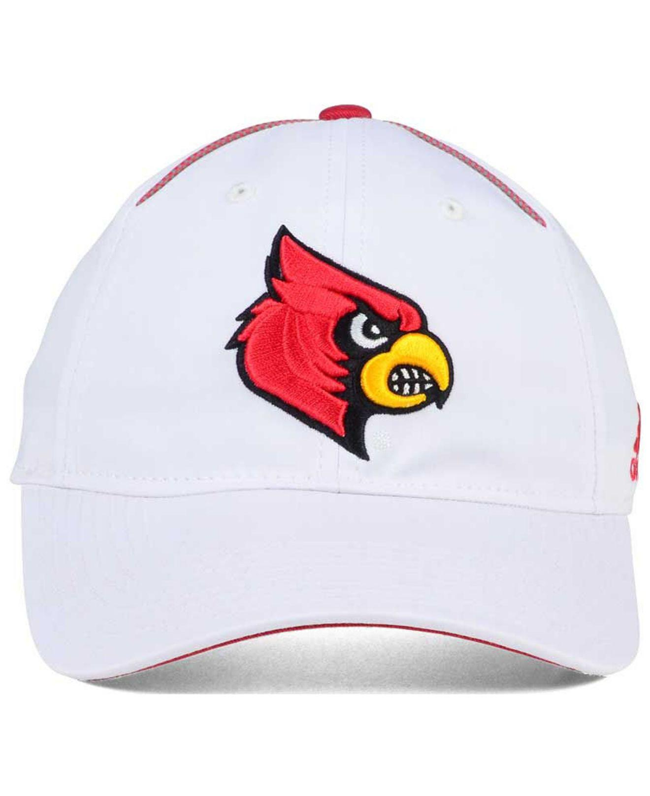 b17b20b3454d2 ... discount code for lyst adidas spring game easy adjustable cap in white  for men 89434 3f615