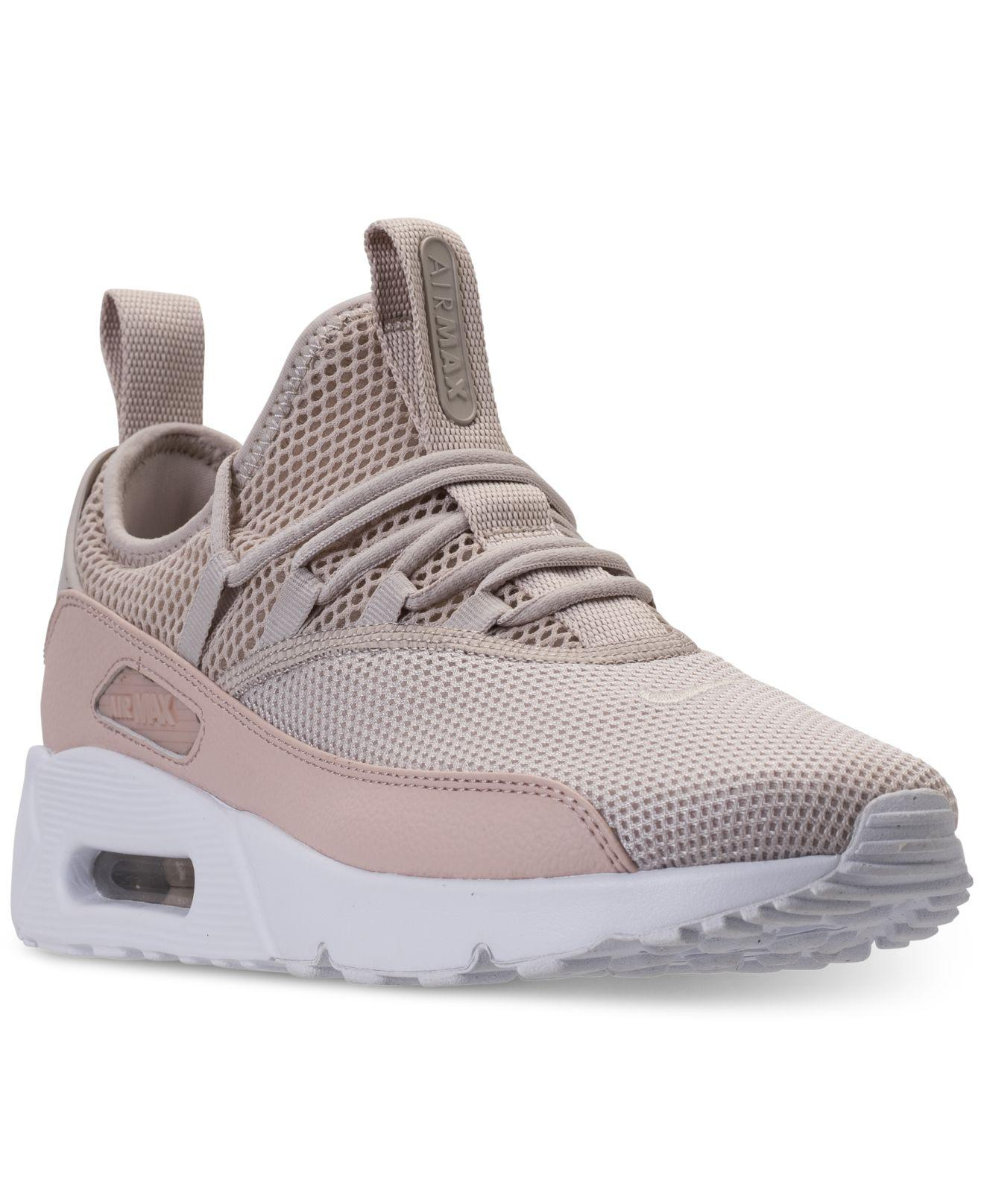 outlet store 16aec 2cbe3 Gallery. Previously sold at  Macy s · Women s Nike Air Max Women s Nike Air  Max 90
