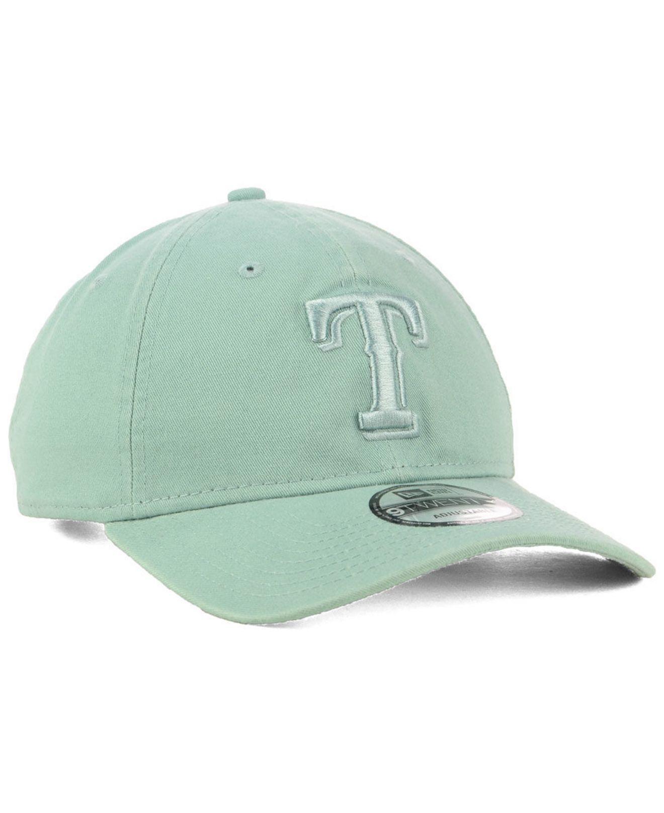 info for e7134 66264 ... reduced texas rangers spring classic 9twenty cap for men lyst. view  fullscreen 4db29 70869