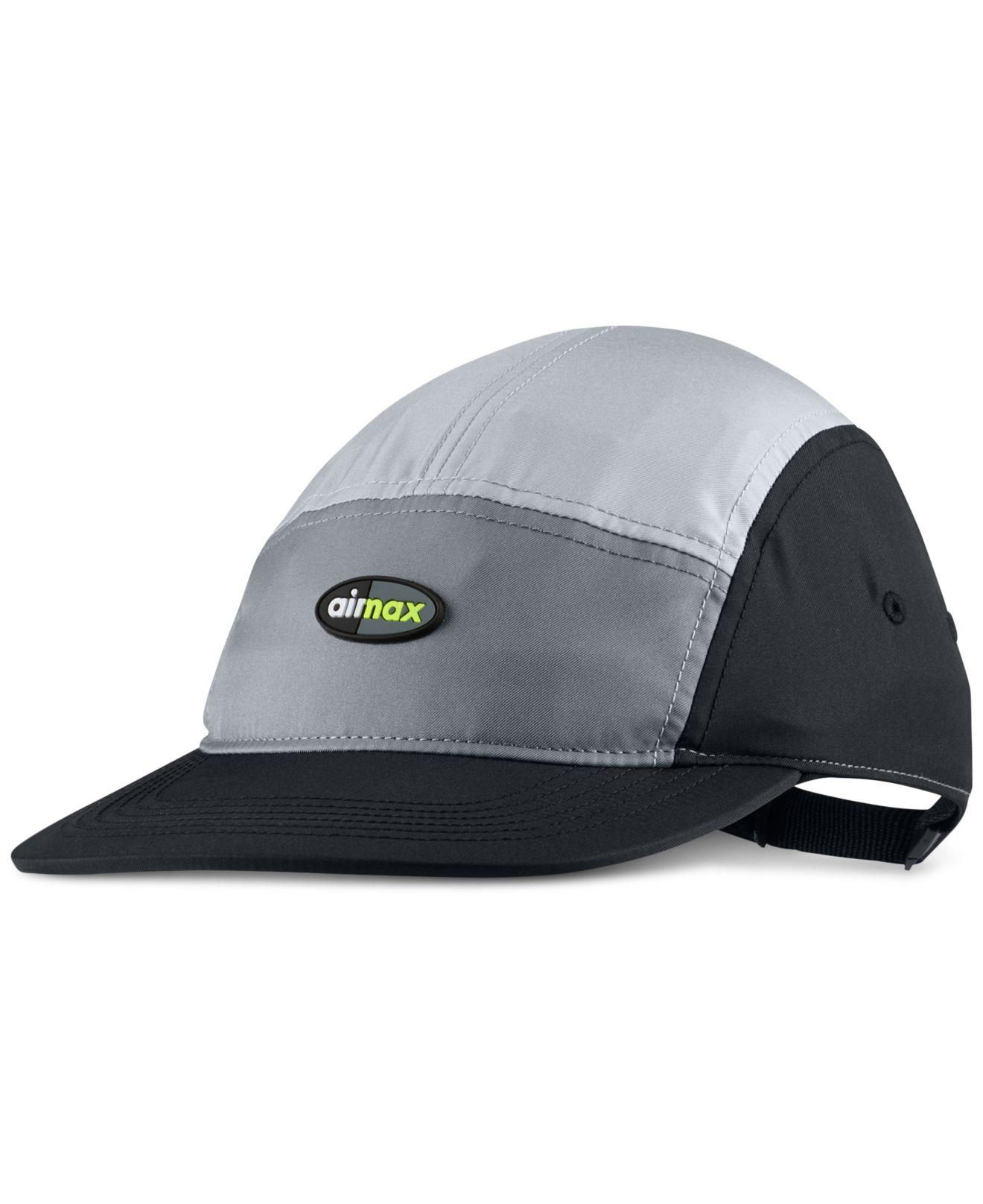 3f7b961dfef Lyst - Nike Aerobill Colorblocked Hat in Gray for Men