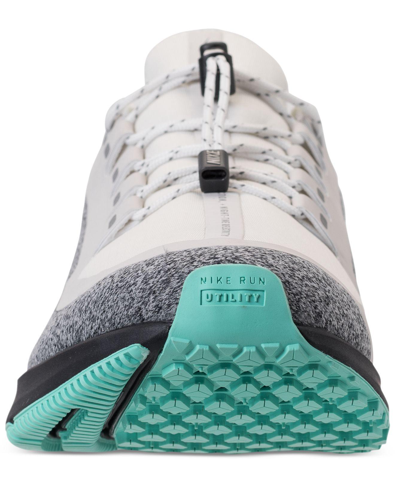 9b2f36d3fd1b06 Nike - Multicolor Air Zoom Pegasus 35 Shield Running Sneakers From Finish  Line - Lyst. View fullscreen