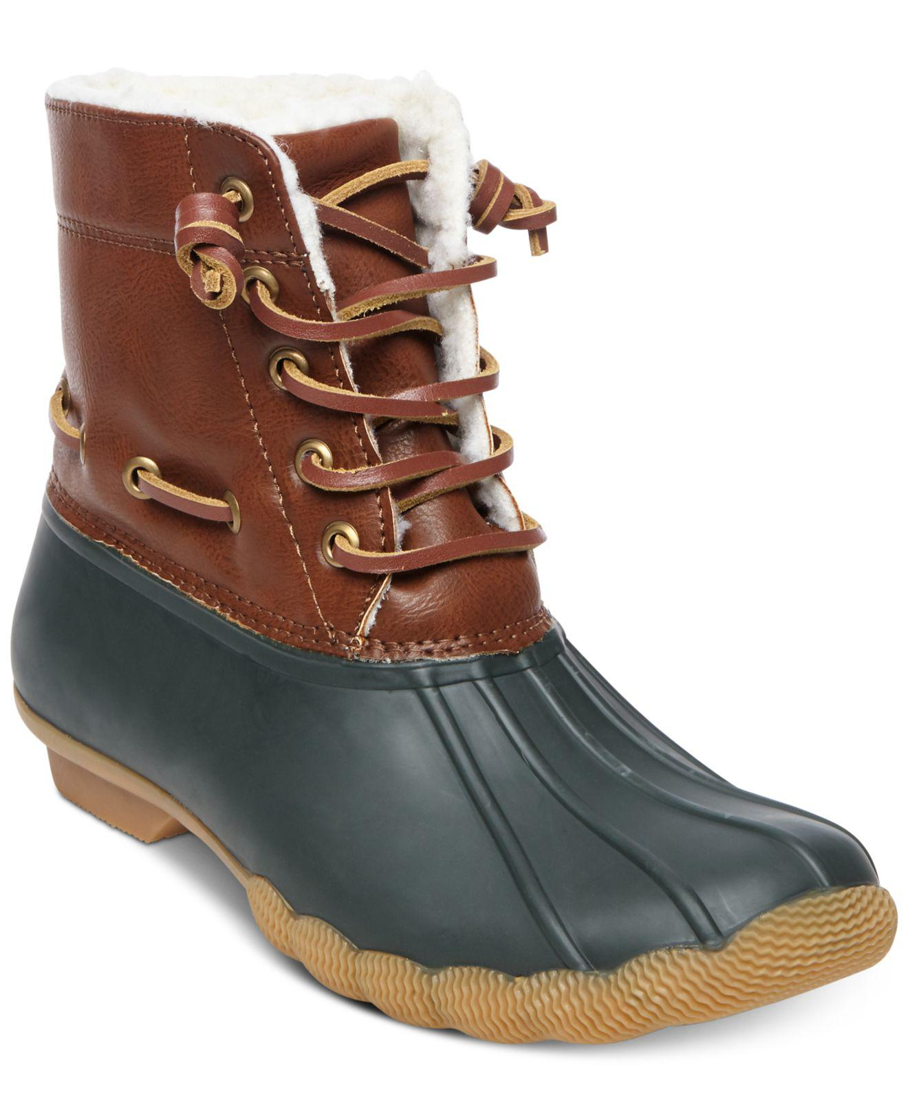 d80b9dd11a7 Gallery. Previously sold at  Macy s · Women s Rain Boots ...